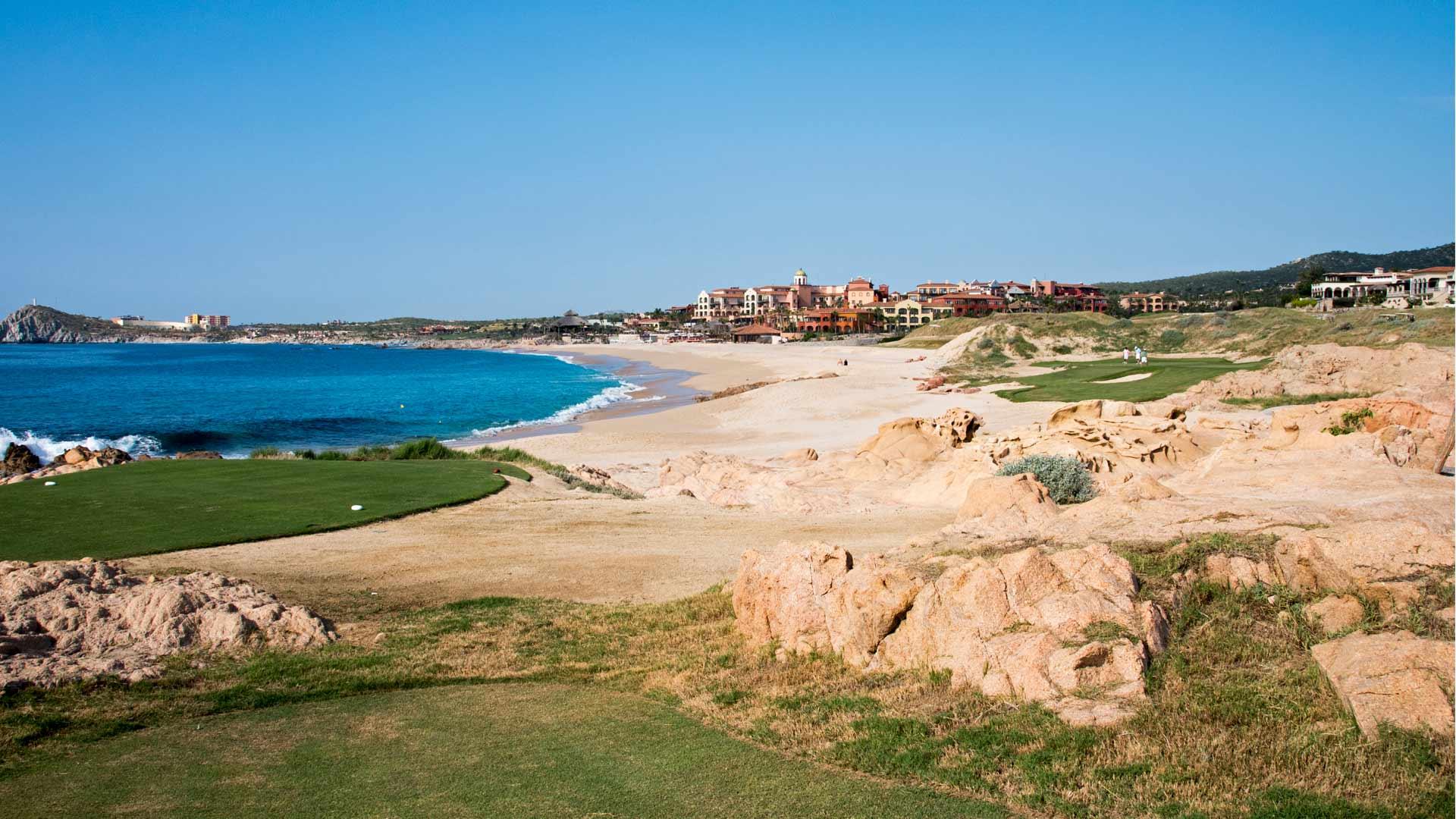 Cabo Golf