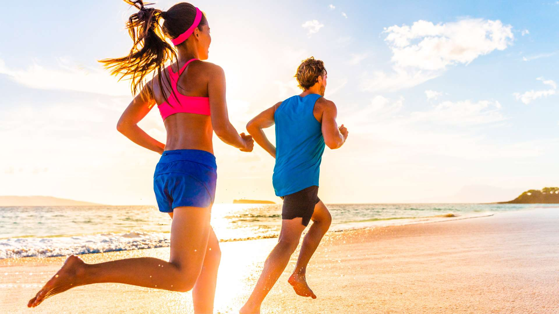 Marathon   K Riviera Nayarit