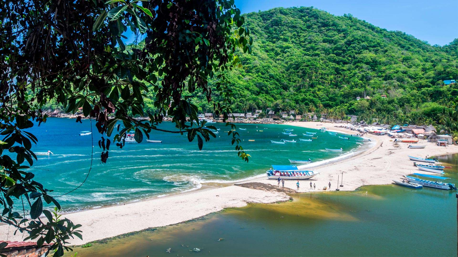 Reasons To Visit Riviera Nayarit