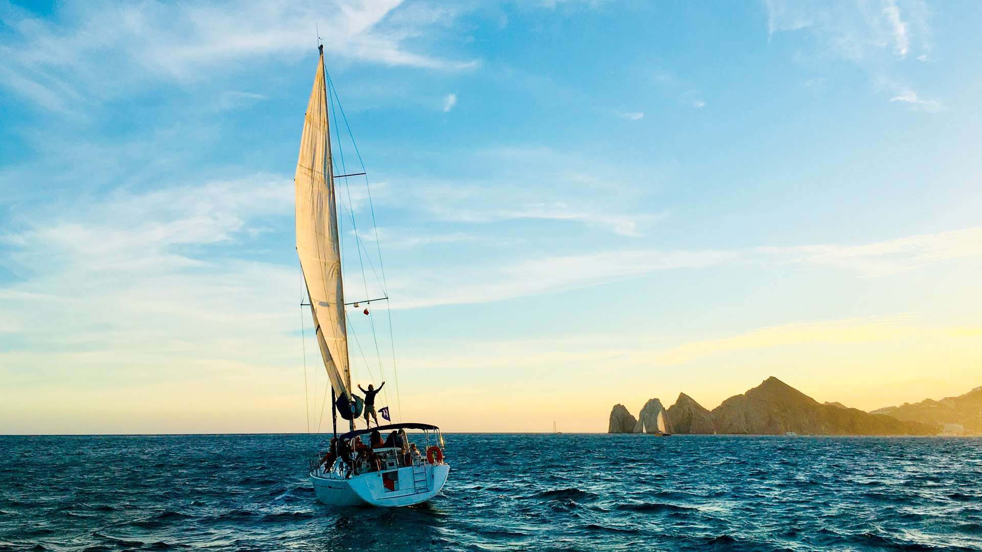 Supercharge Your Cabo Vacation With These  Excursions