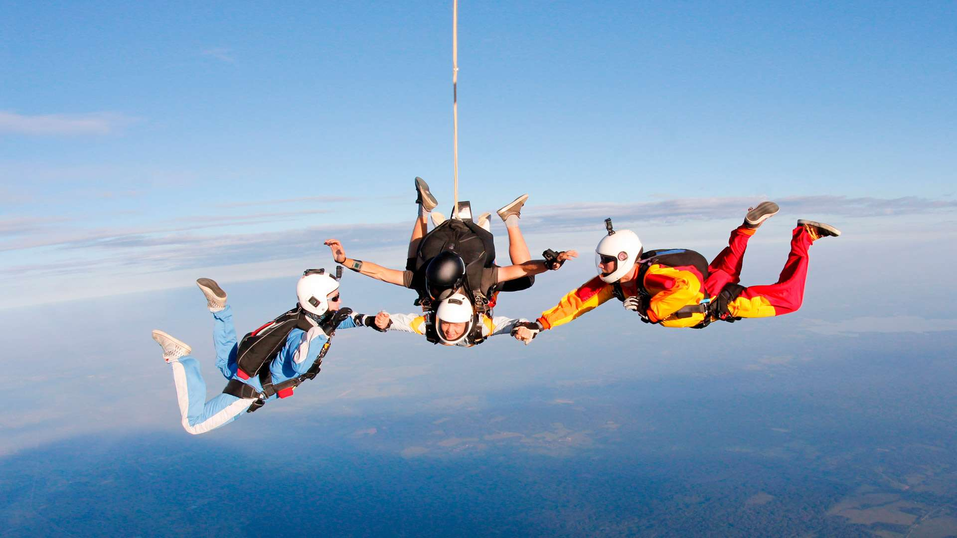 Mexico Skydiving