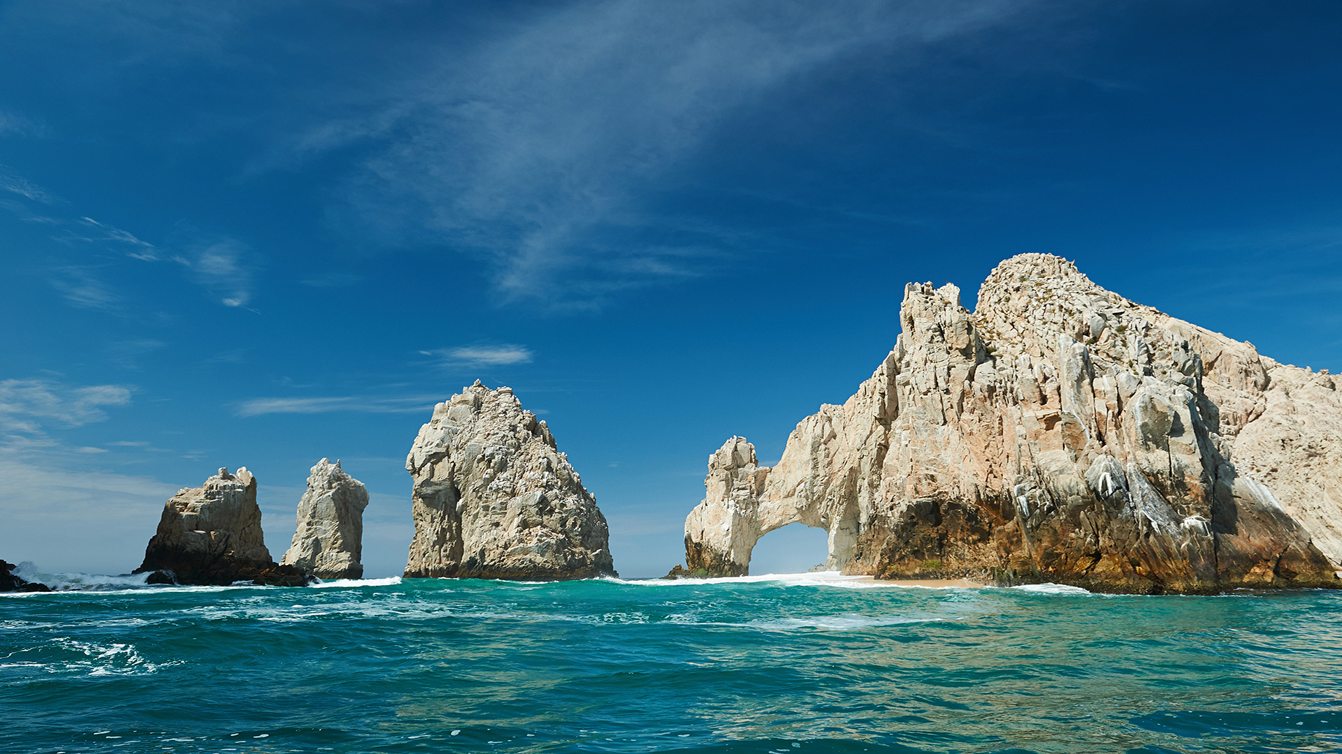 DESTINATION · The Difference Between San Jose del Cabo and Cabo San Lucas