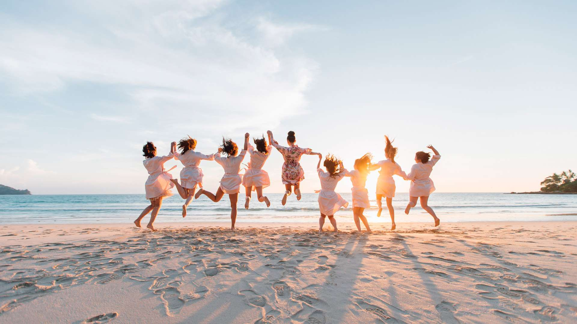 How To Turn A Friend S Destination Wedding Into Your Vacation