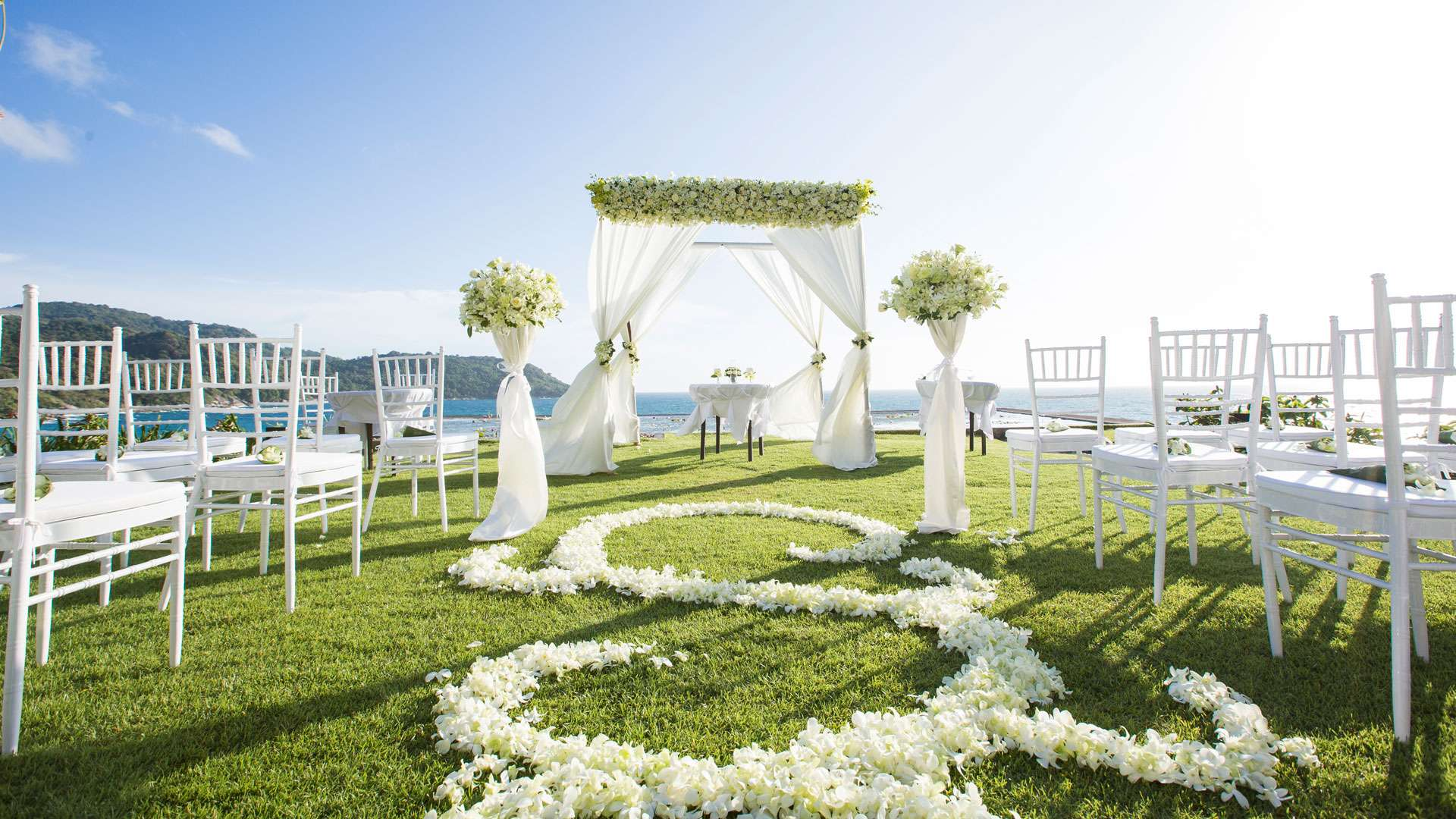 Weddind Decor Trend