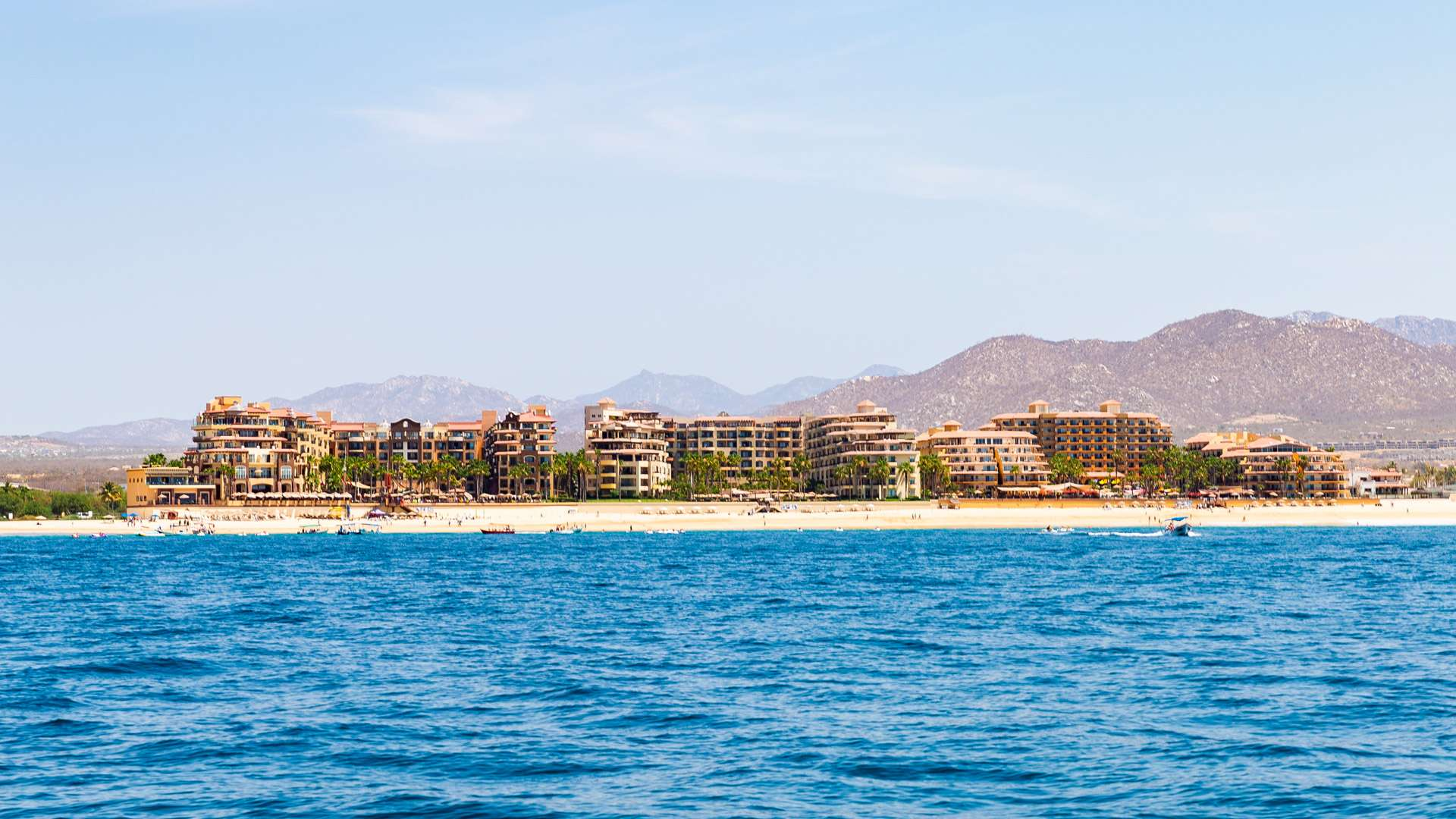 Tourist Places To Visit In Cabo