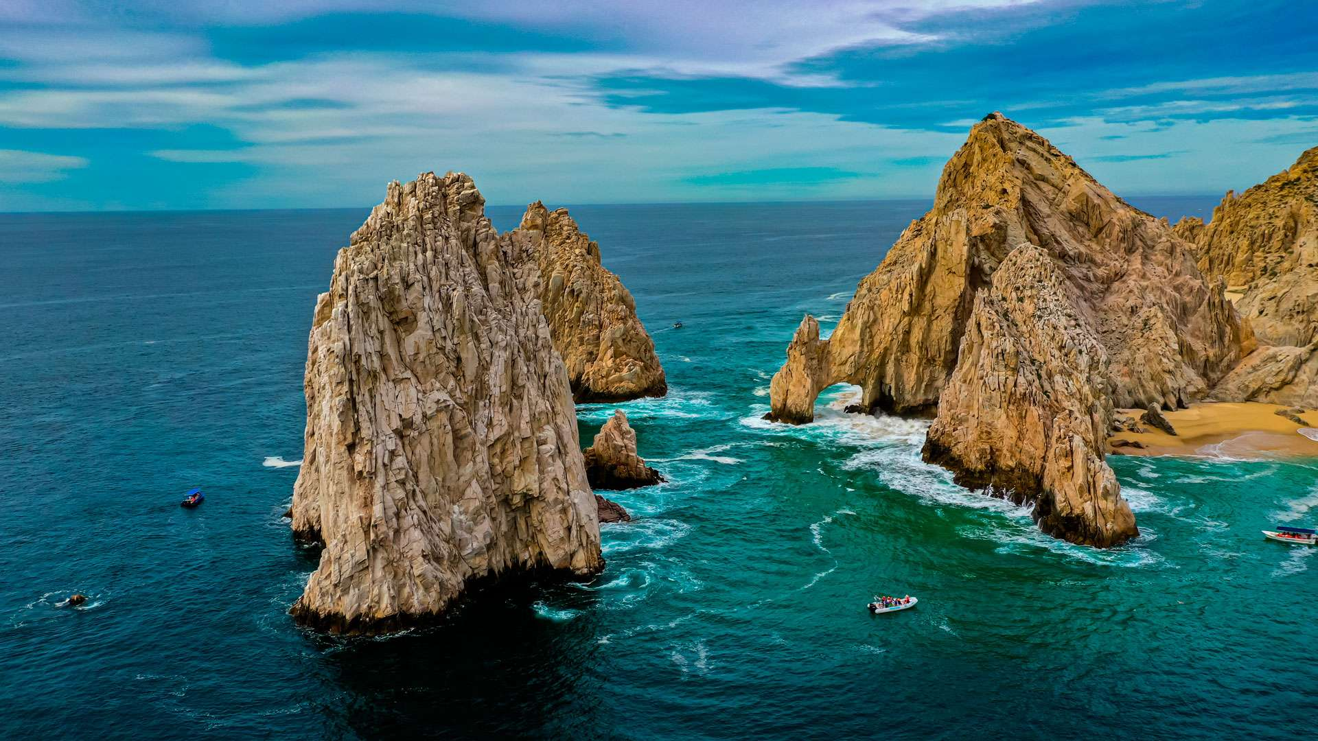 Tourist Attractions In Cabo San Lucas
