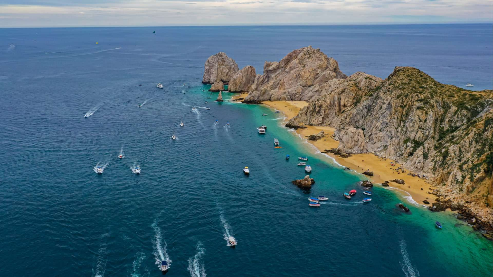 Best Time To Visit Los Cabos