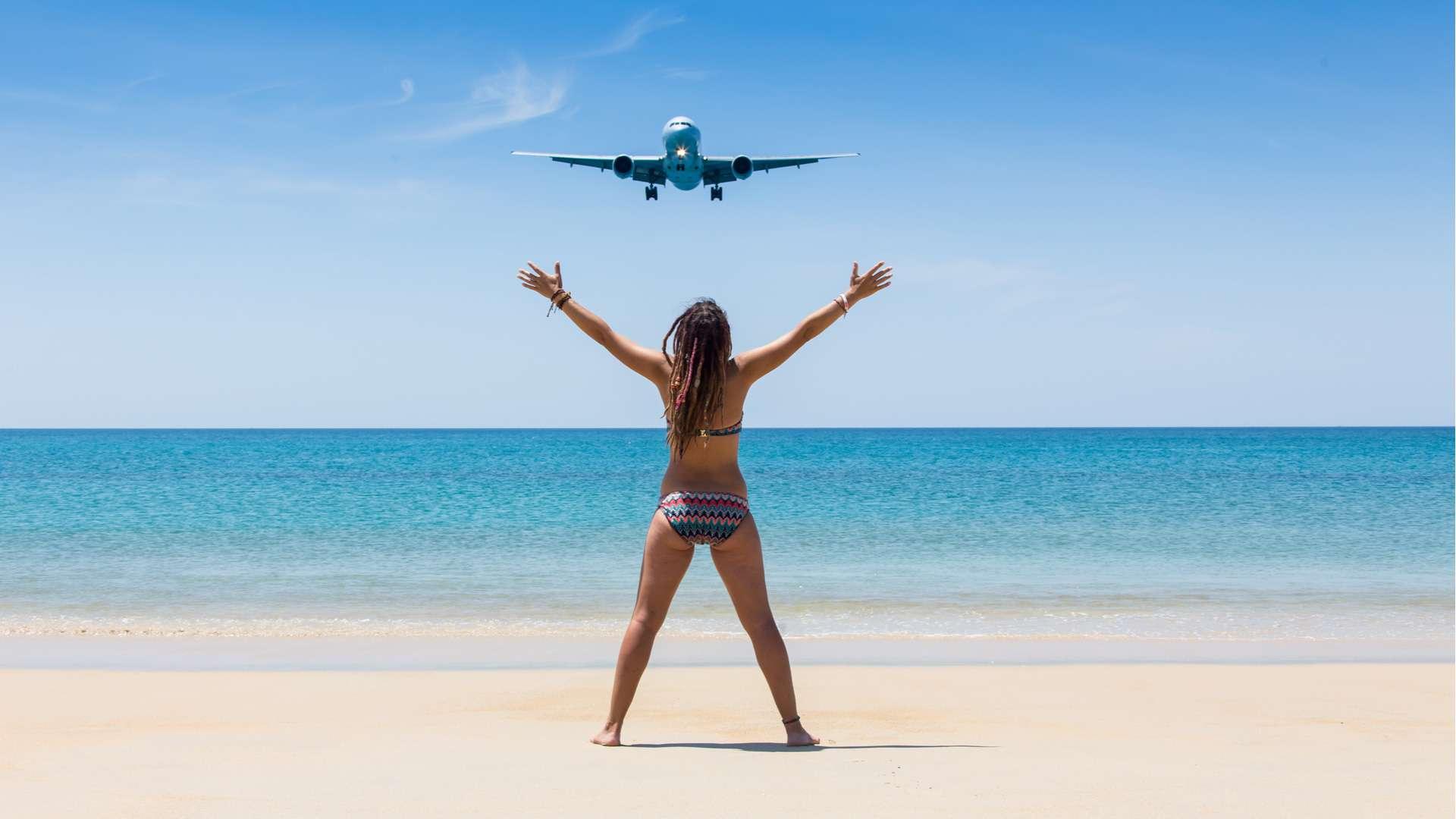 Flights To Los Cabos Mexico