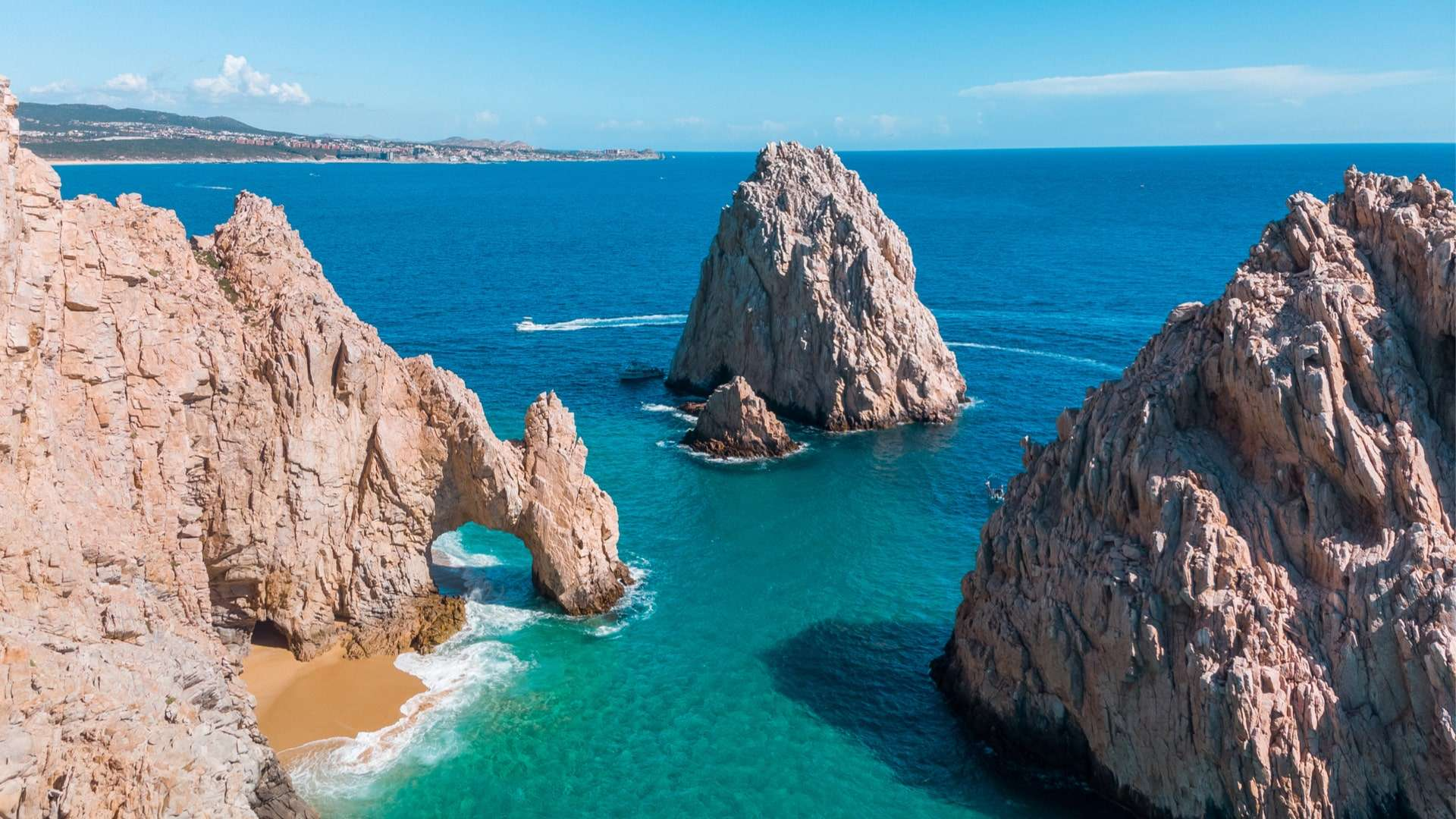 Are Cabo San Lucas And Los Cabos The Same Thing