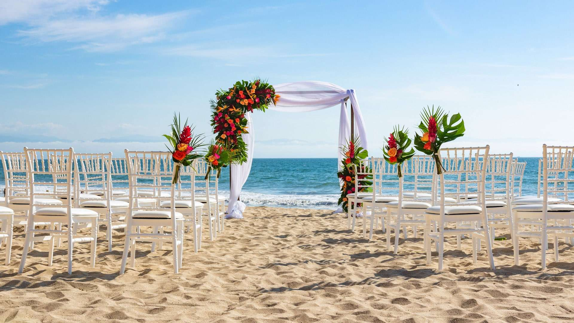 The Best Puerto Vallarta Wedding Venues