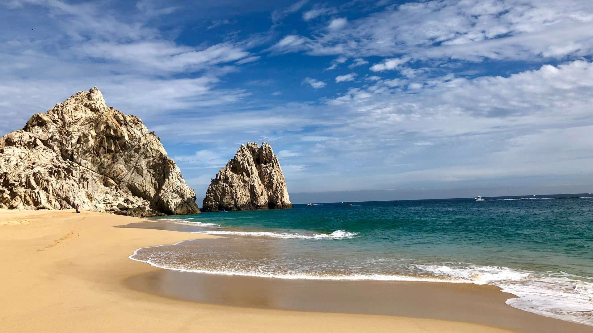 Los Cabos Travel Advisory