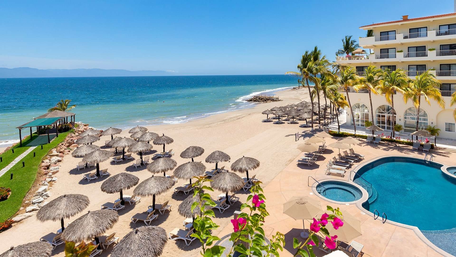 Villa Del Palmar Vallarta Wins Tripadvisor Travelers Choice Awards Min