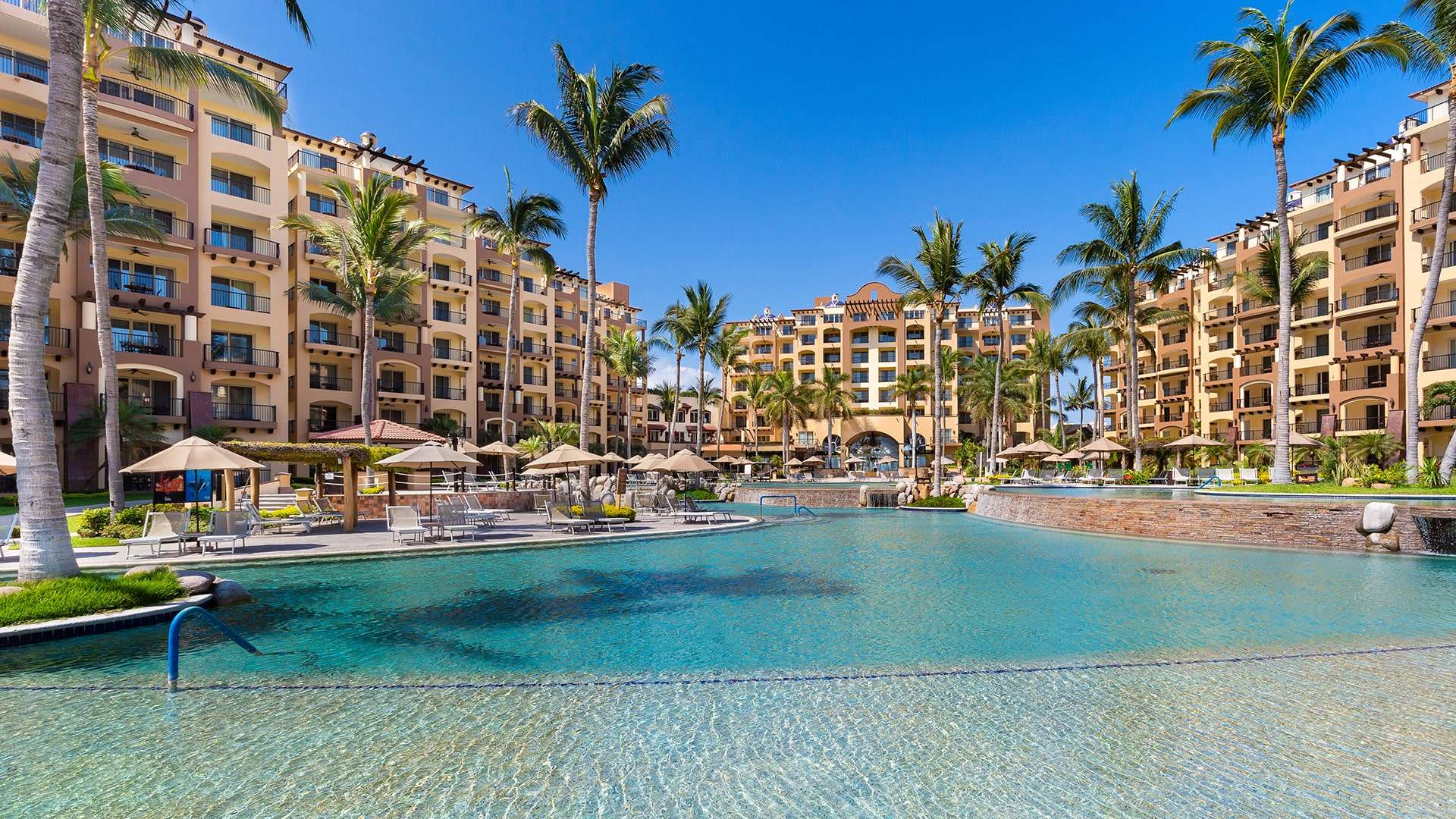 Villa Del Palmar Flamingos Wins Tripadvisor Travellers Choice Awards