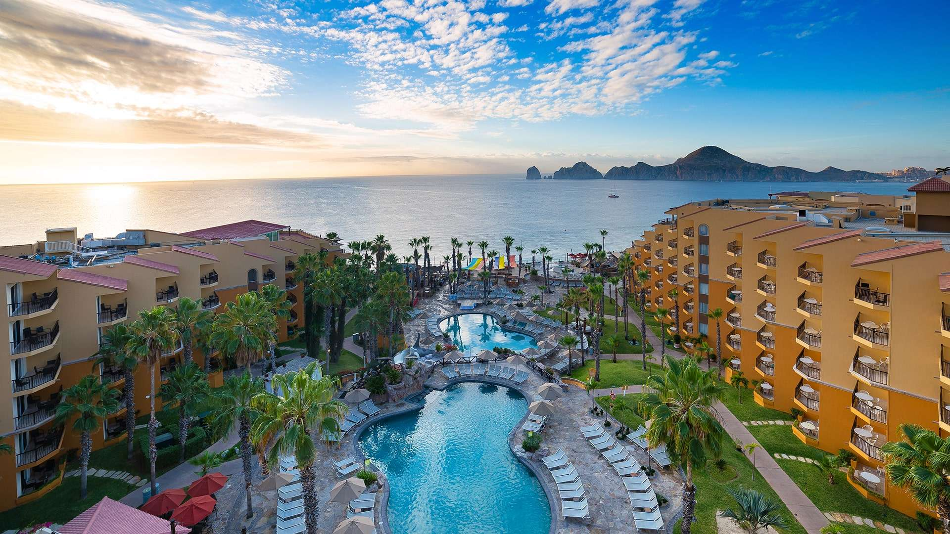 Villa Del Palmar Cabo San Lucas Wins Tripadvisor Travelers Choice Awards