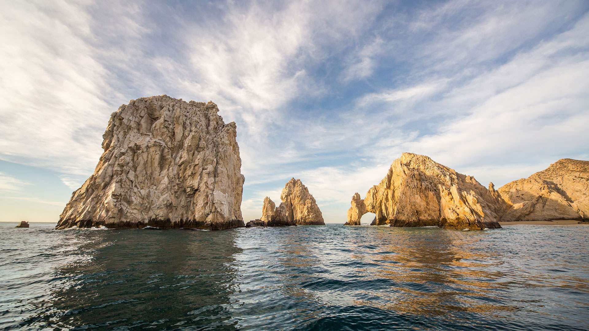 Cabo San Lucas Mexico Travel Advisory Min