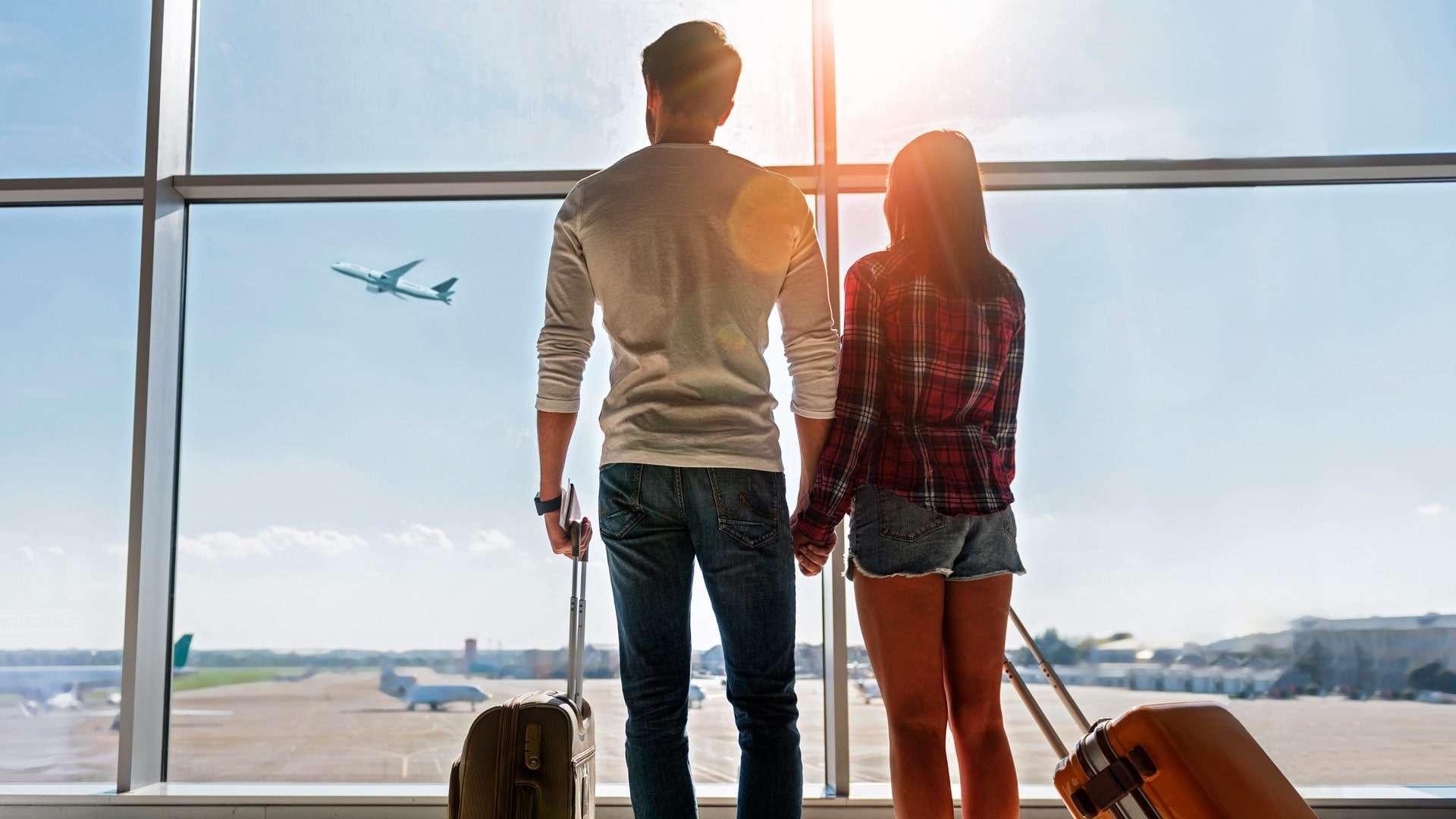 Puerto Vallarta International Airport Arrivals