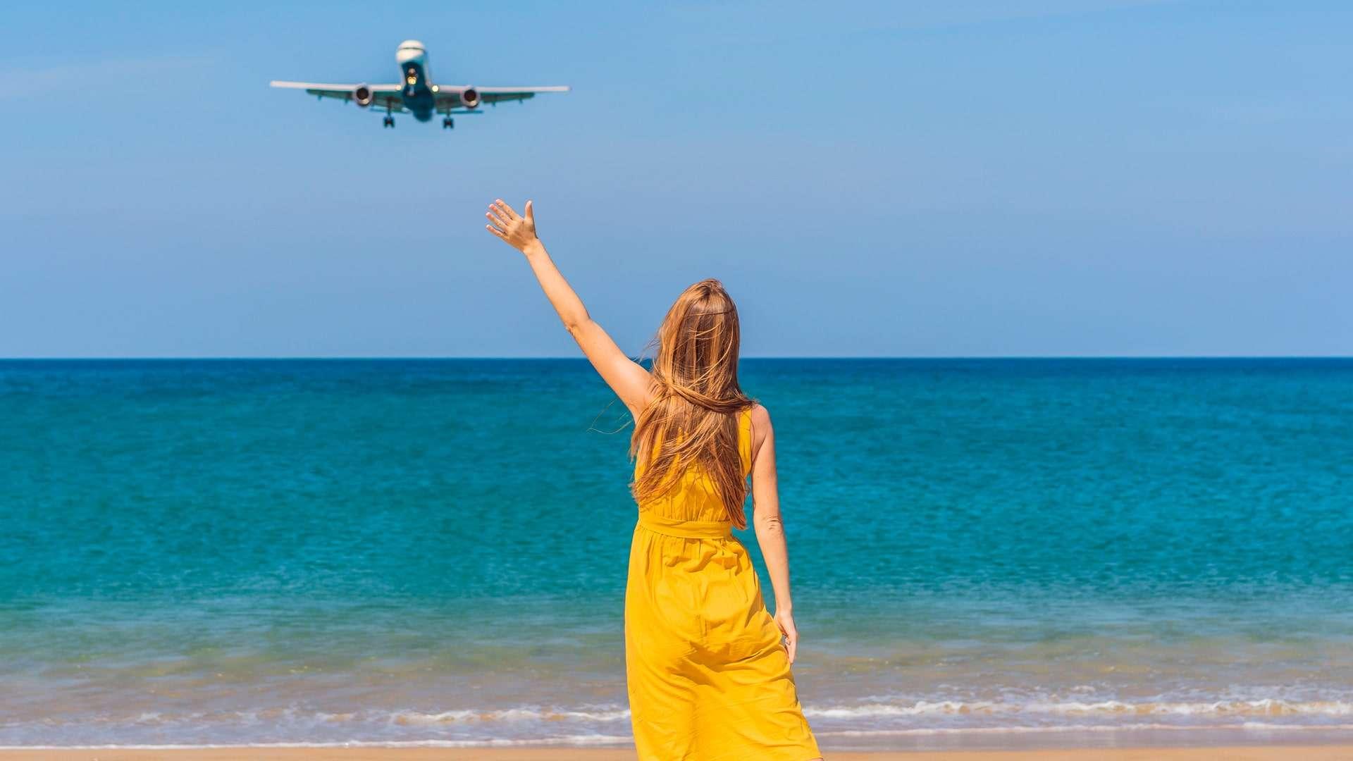 New Air Routes To Puerto Vallarta Riviera Nayarit