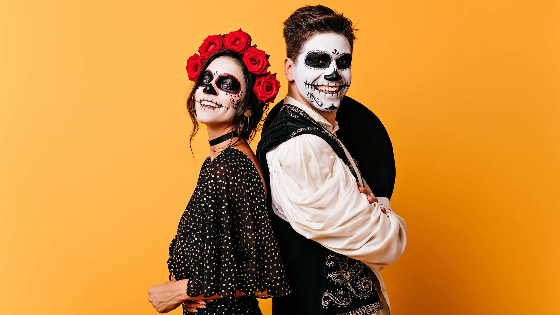 Puerto Vallarta Day Of The Dead Celebration