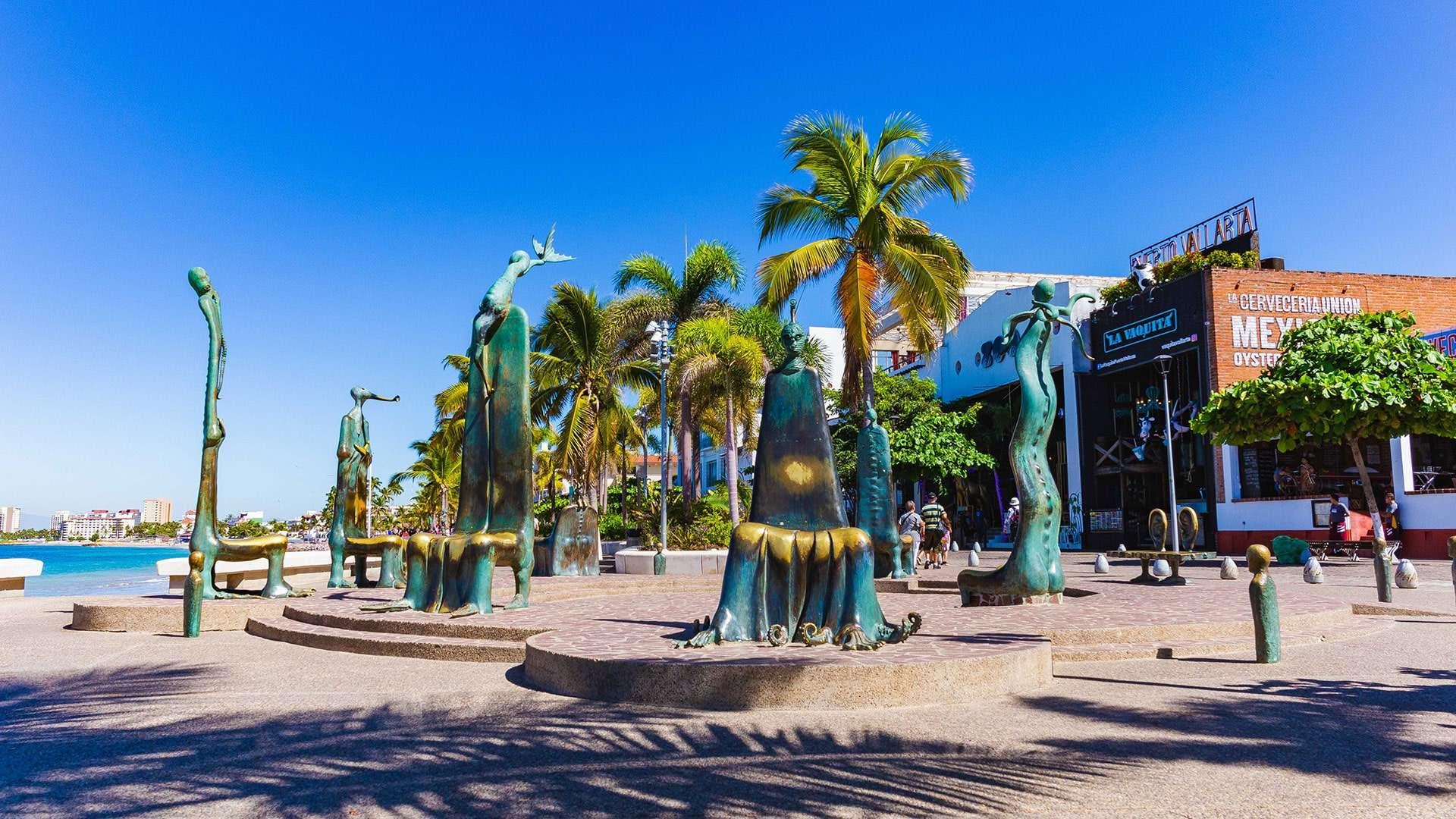 Puerto Vallarta Lockdown News Min