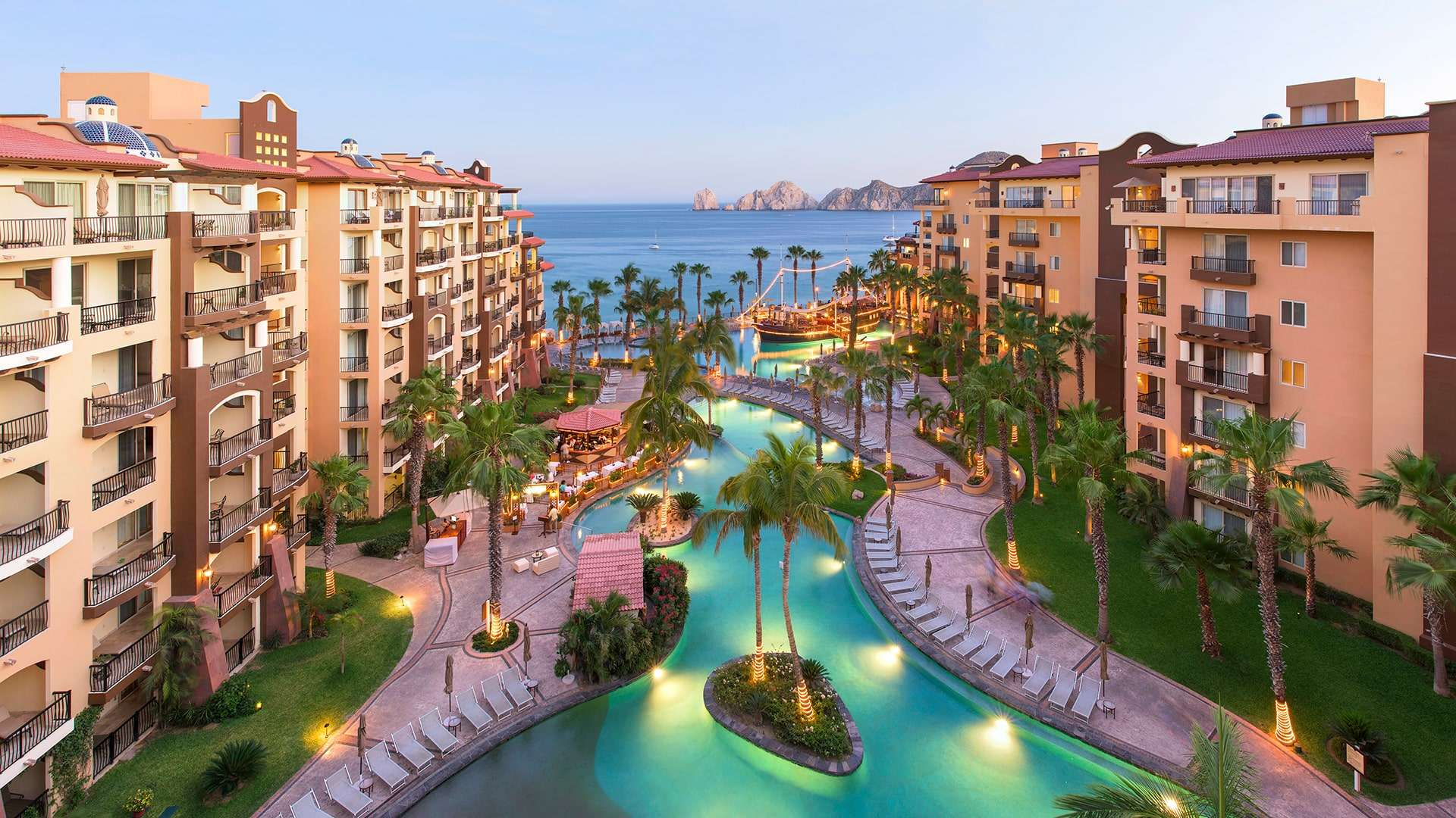 Villa Del Arco Cabo Wins The Punto Limpio Seal Of Quality