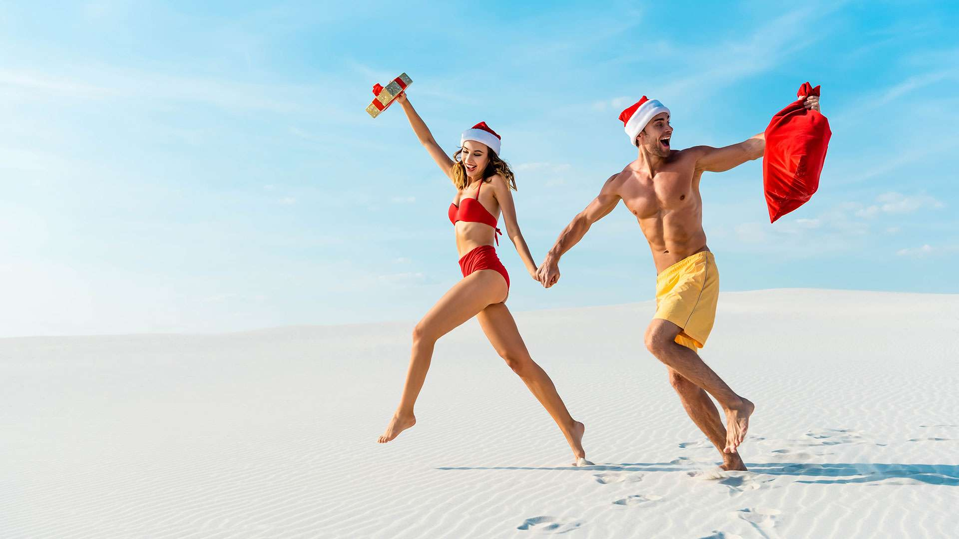 Christmas Holidays In Cabo