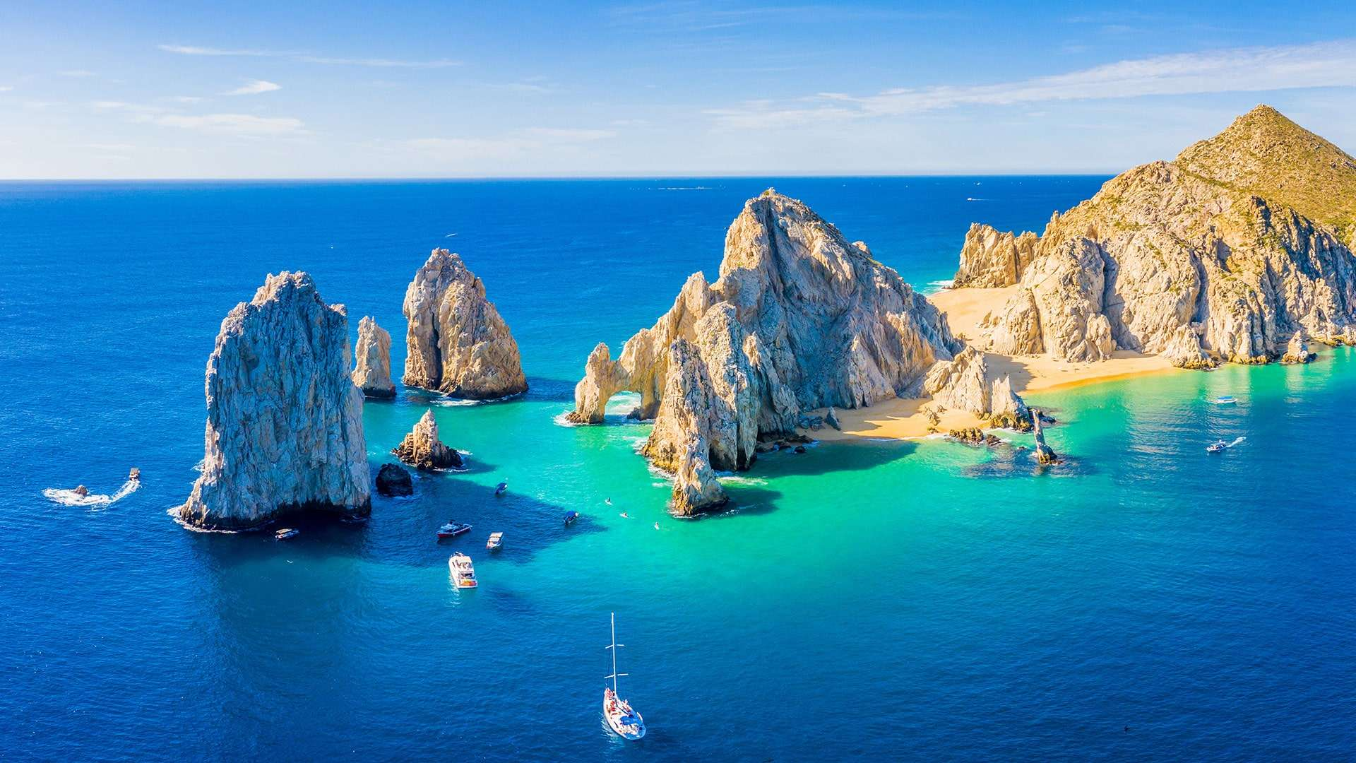 Coronavirus Travel Restrictions Updates In Cabo San Lucas Mexico