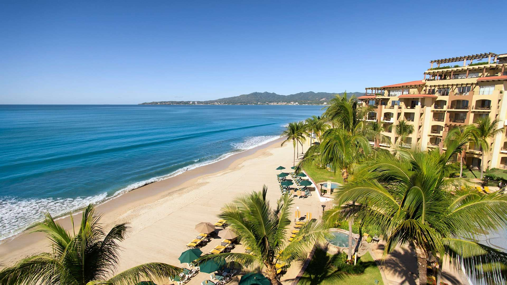 Nuevo Vallarta Mexico Travel Restrictions