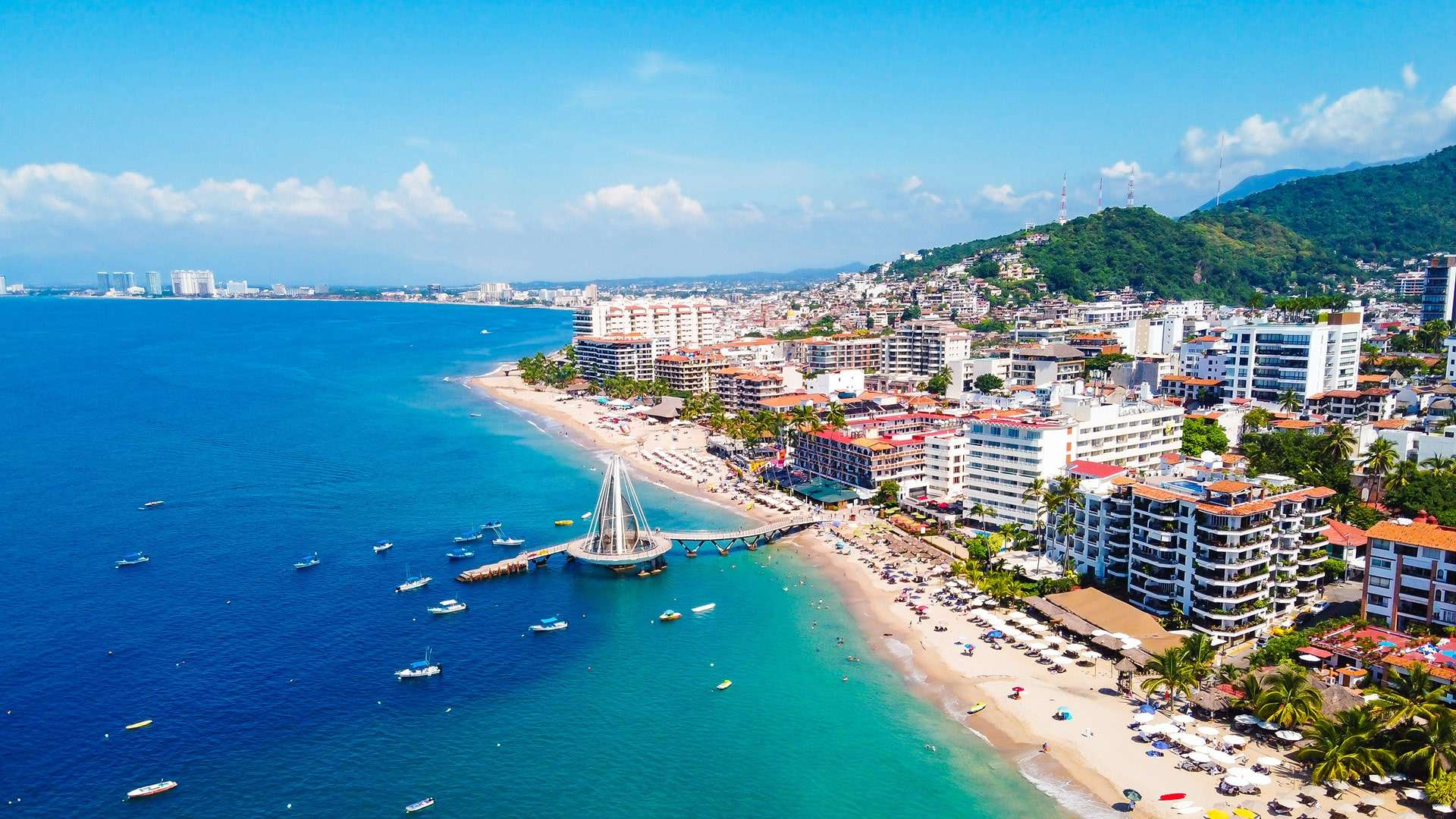 Puerto Vallarta Travel Restrictions