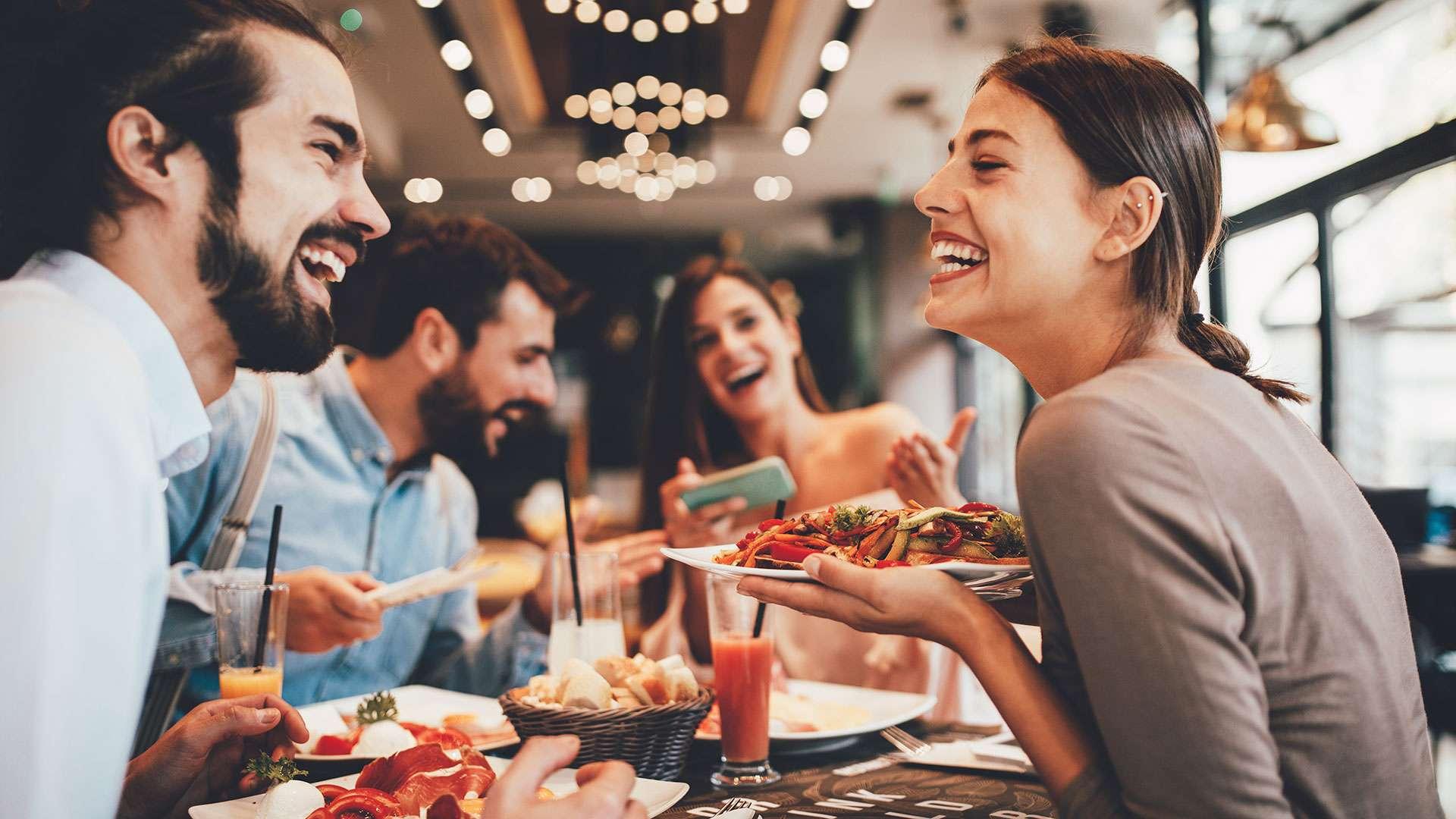 Puerto Vallarta Dining Restaurant