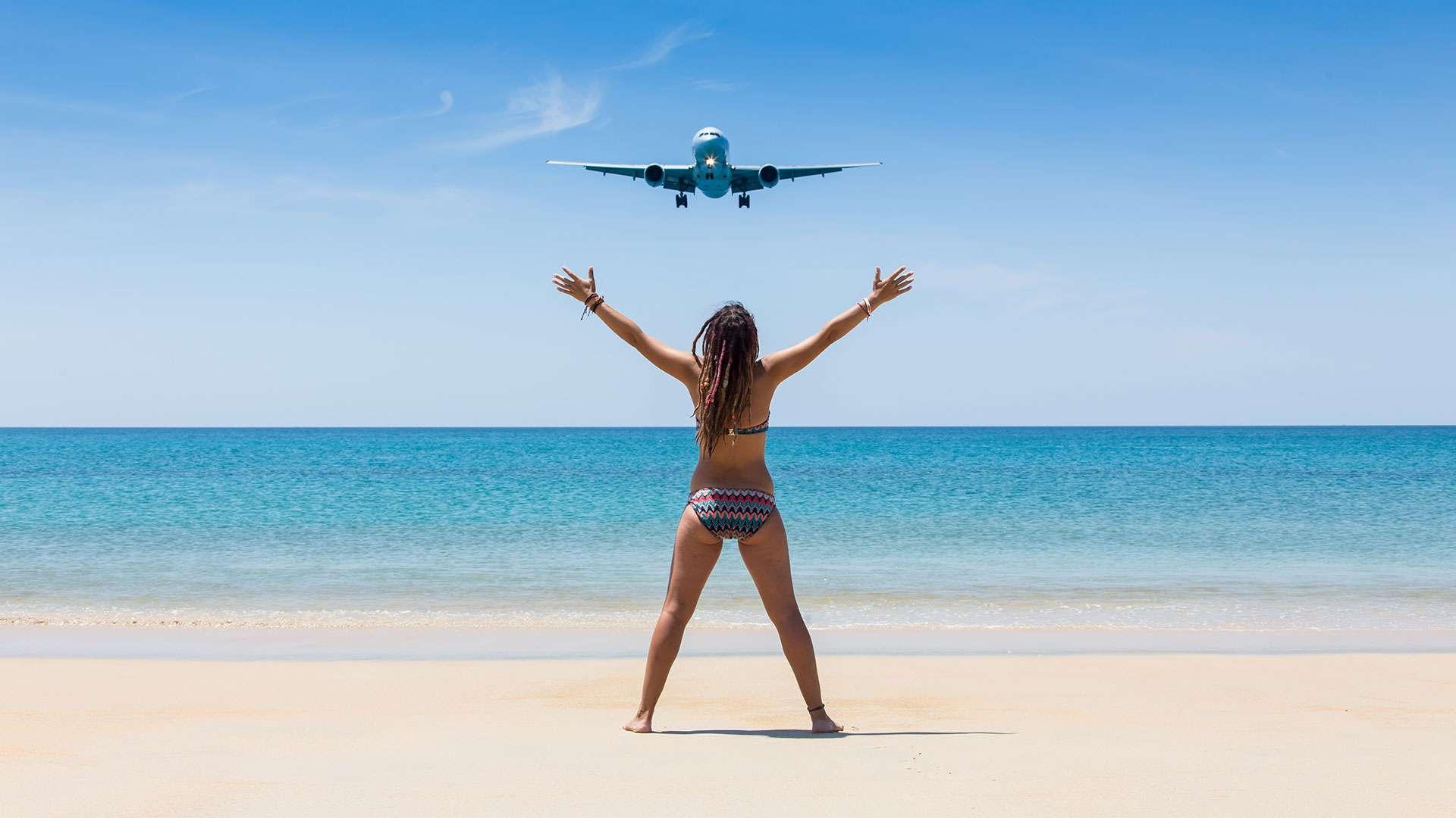 Spirit Airlines Flights