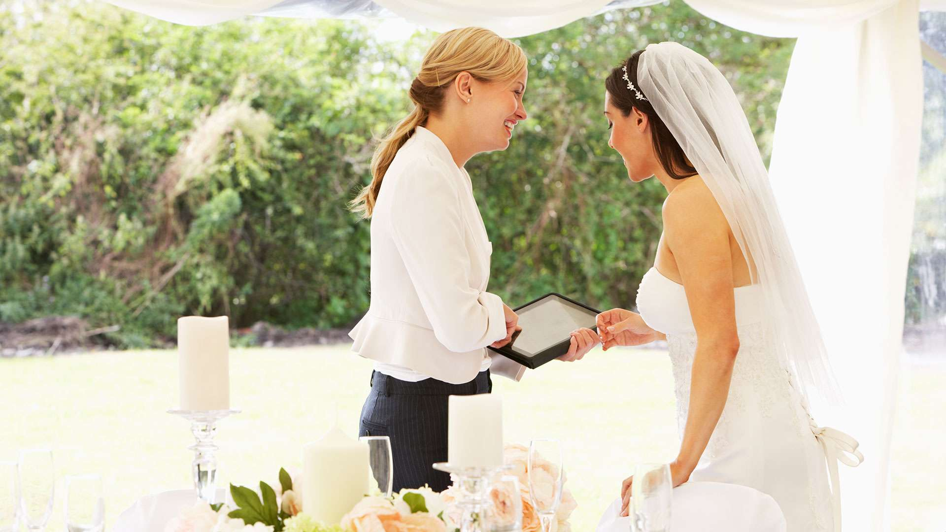 Top Reasons To Hire A Wedding Planner