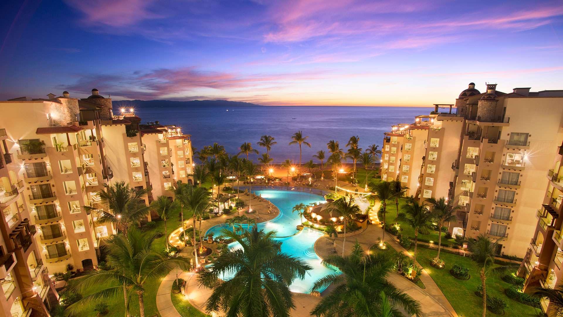 Villa La Estancia Riviera Nayarit Wins Tavellers Choice Awards By Tripadvisor