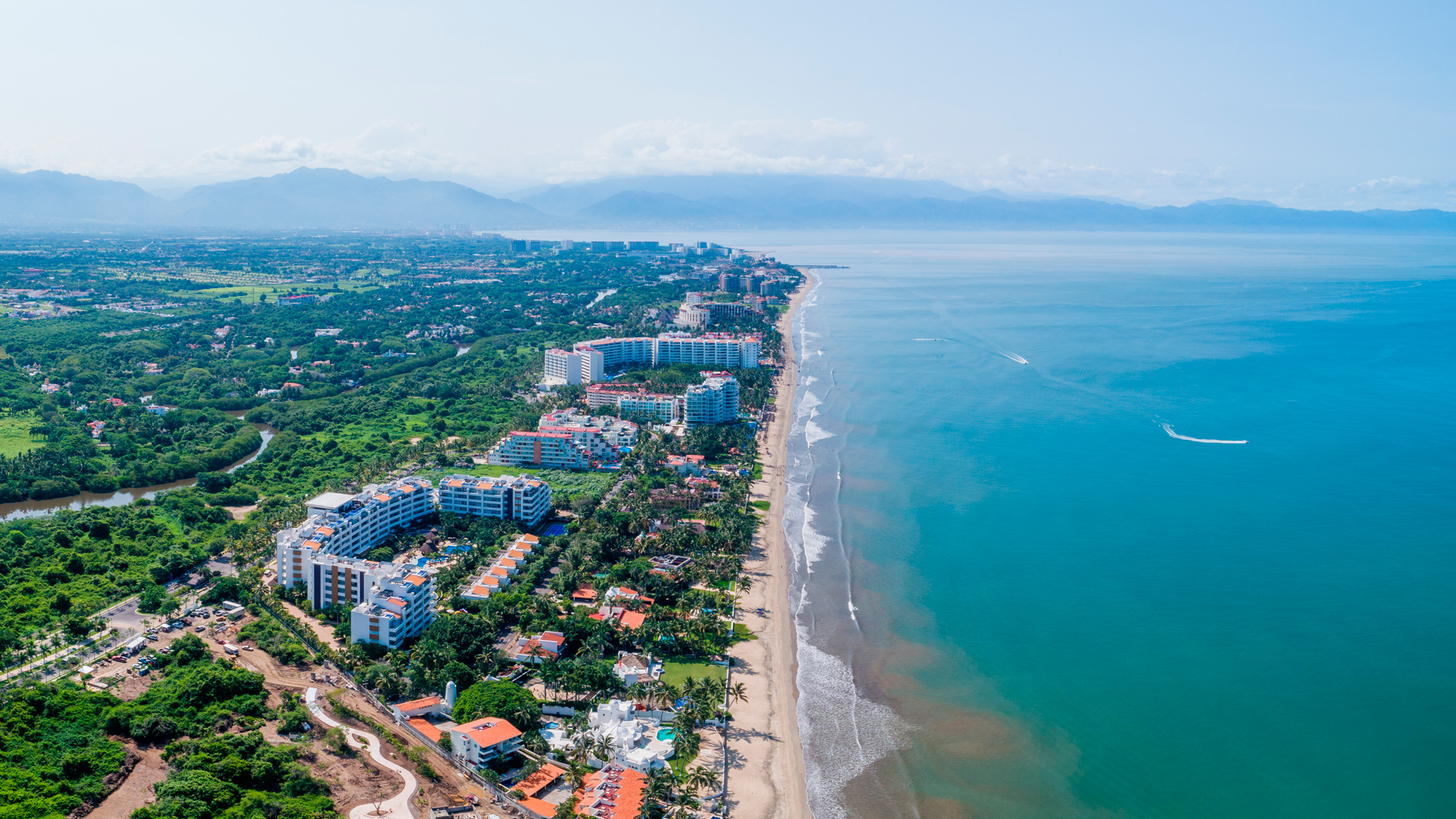Top Five Things To Do In Nuevo Vallarta