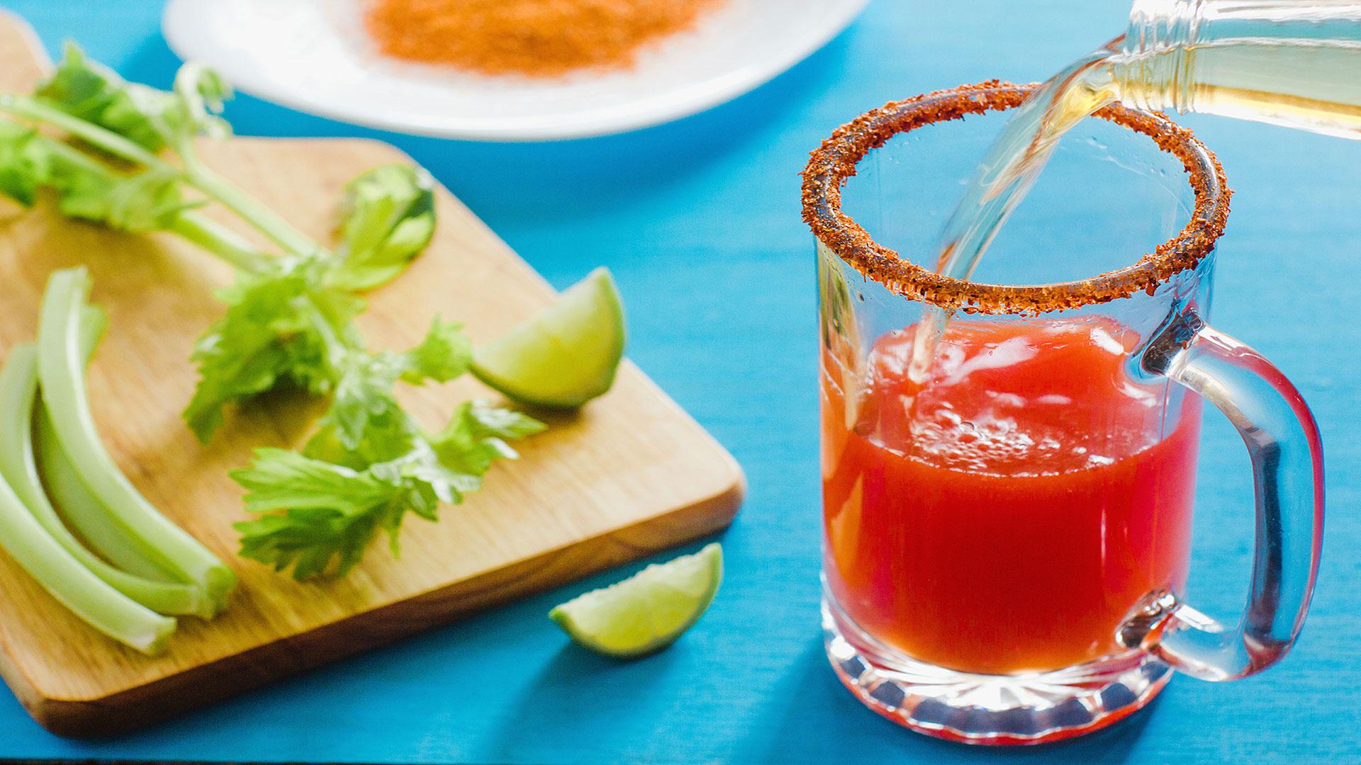 The Perfect Michelada On Your Nuevo Vallarta Vacation