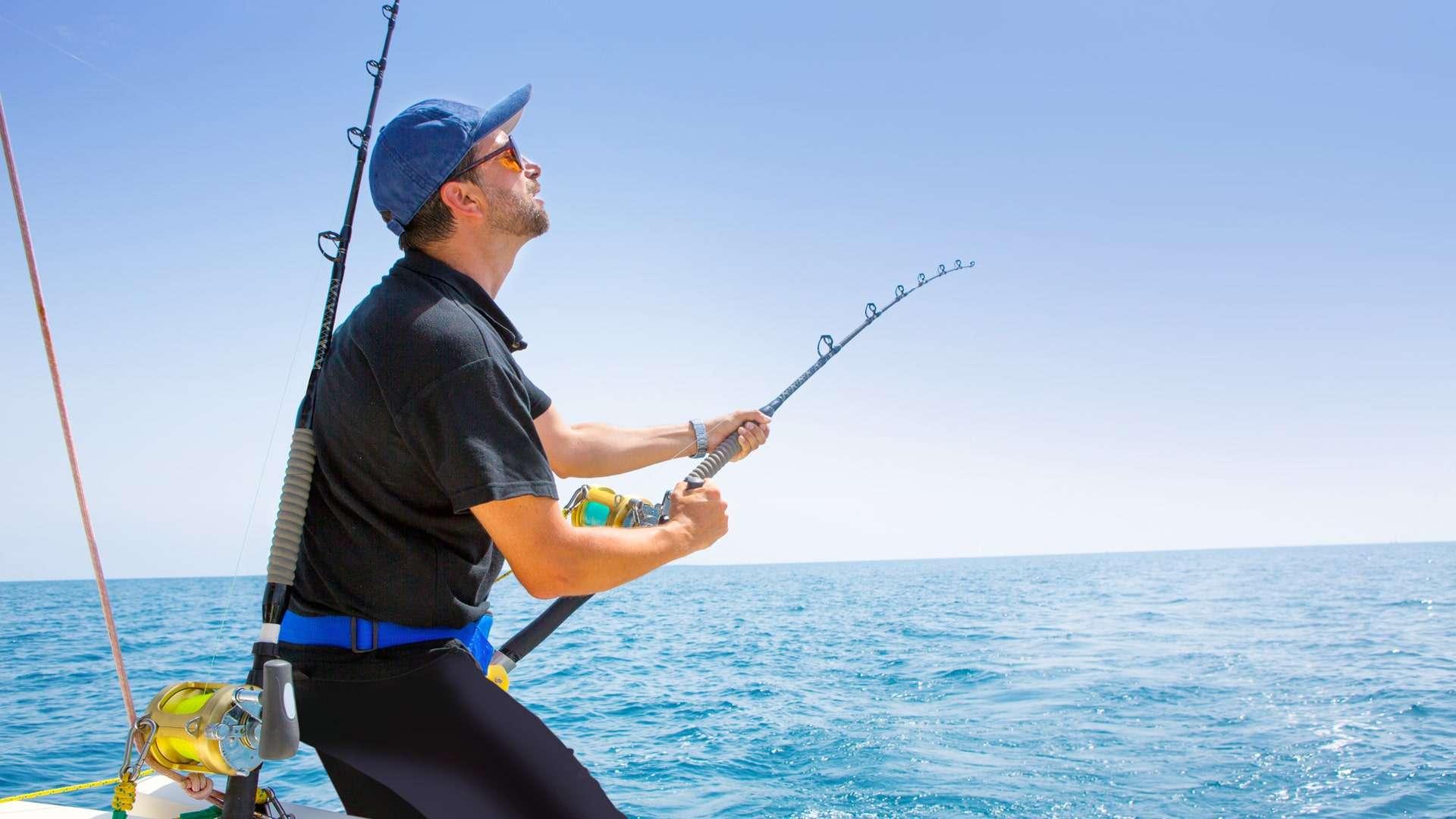 Cabo San Lucas Fishing Tournament