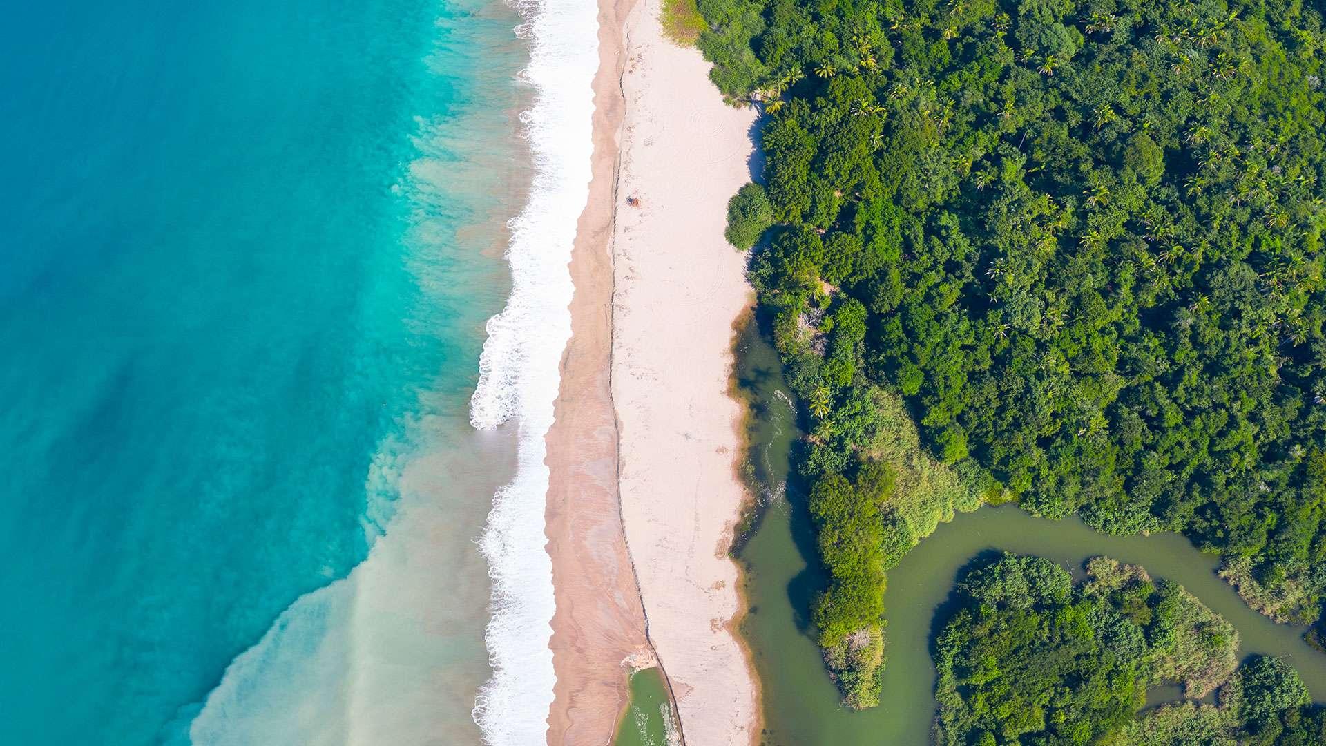 Majaguas Beach Nayarit