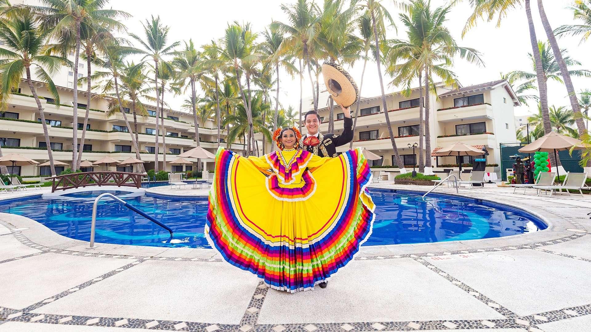 Mexican Experience By Villa Del Palmar Puerto Vallarta