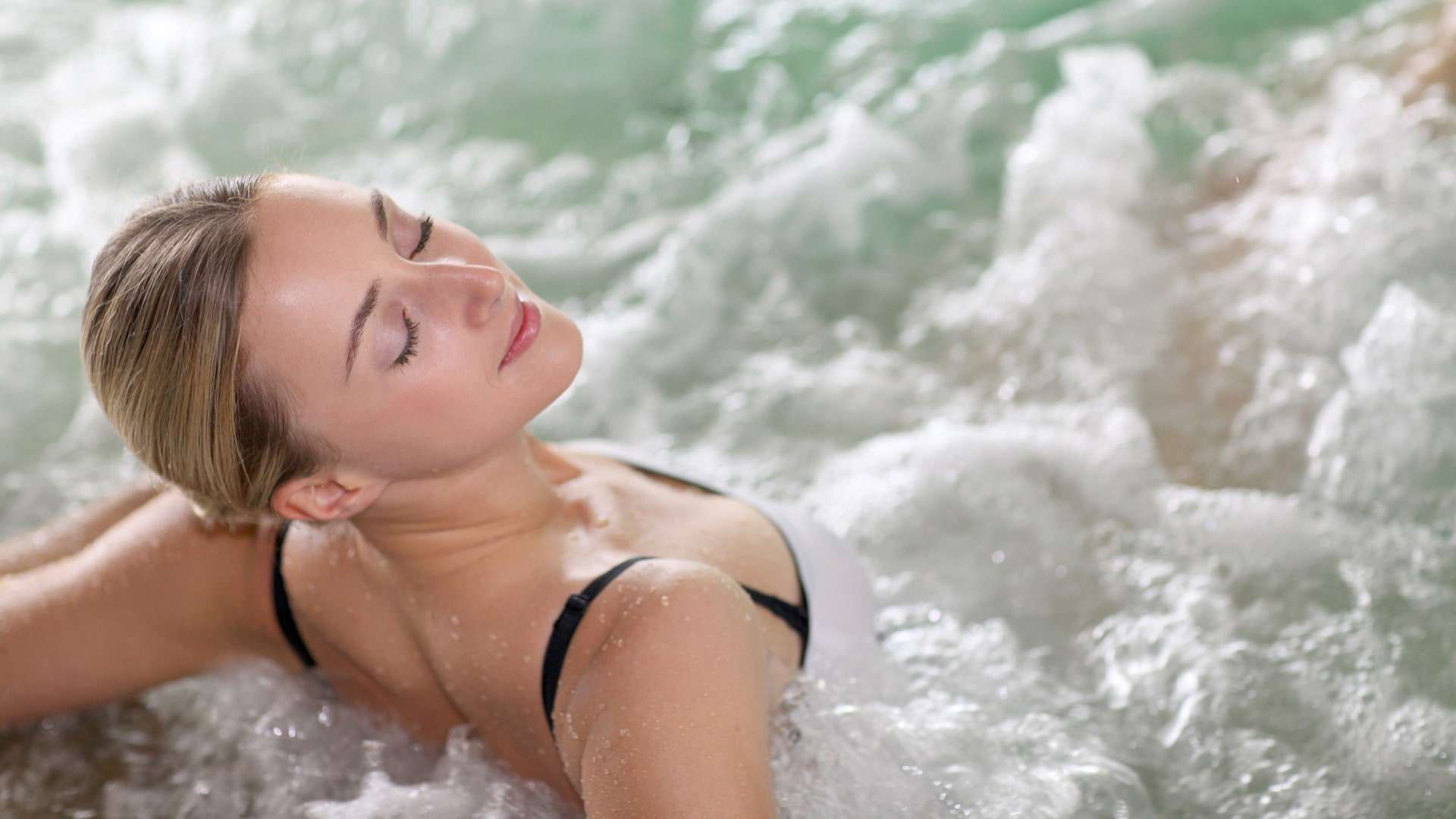 Benefits Of Hydrotherapy Spa