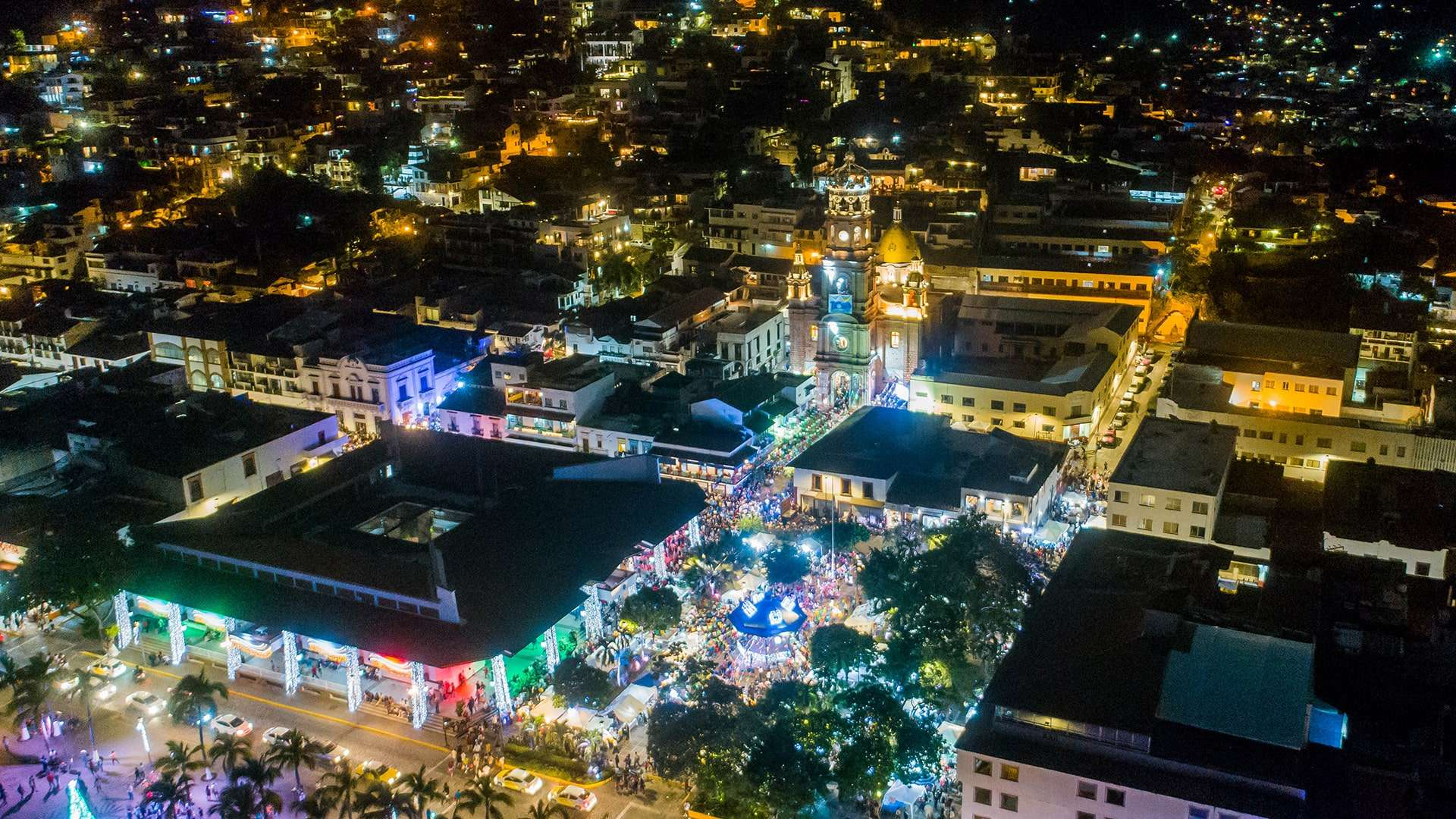 Upcoming Events In Puerto Vallarta
