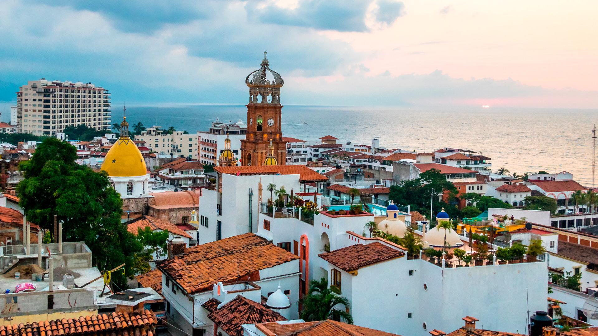 Puerto Vallarta X