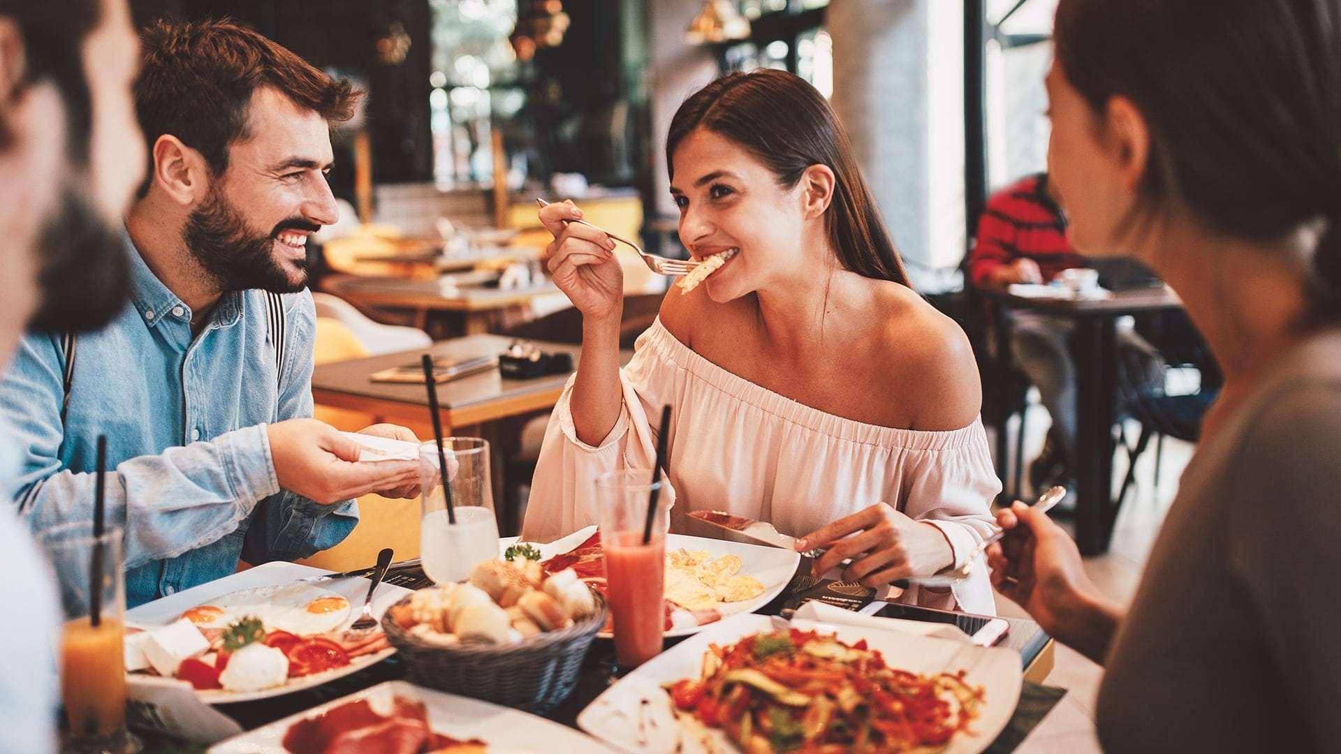 Best Restaurants In Riviera Nayarit