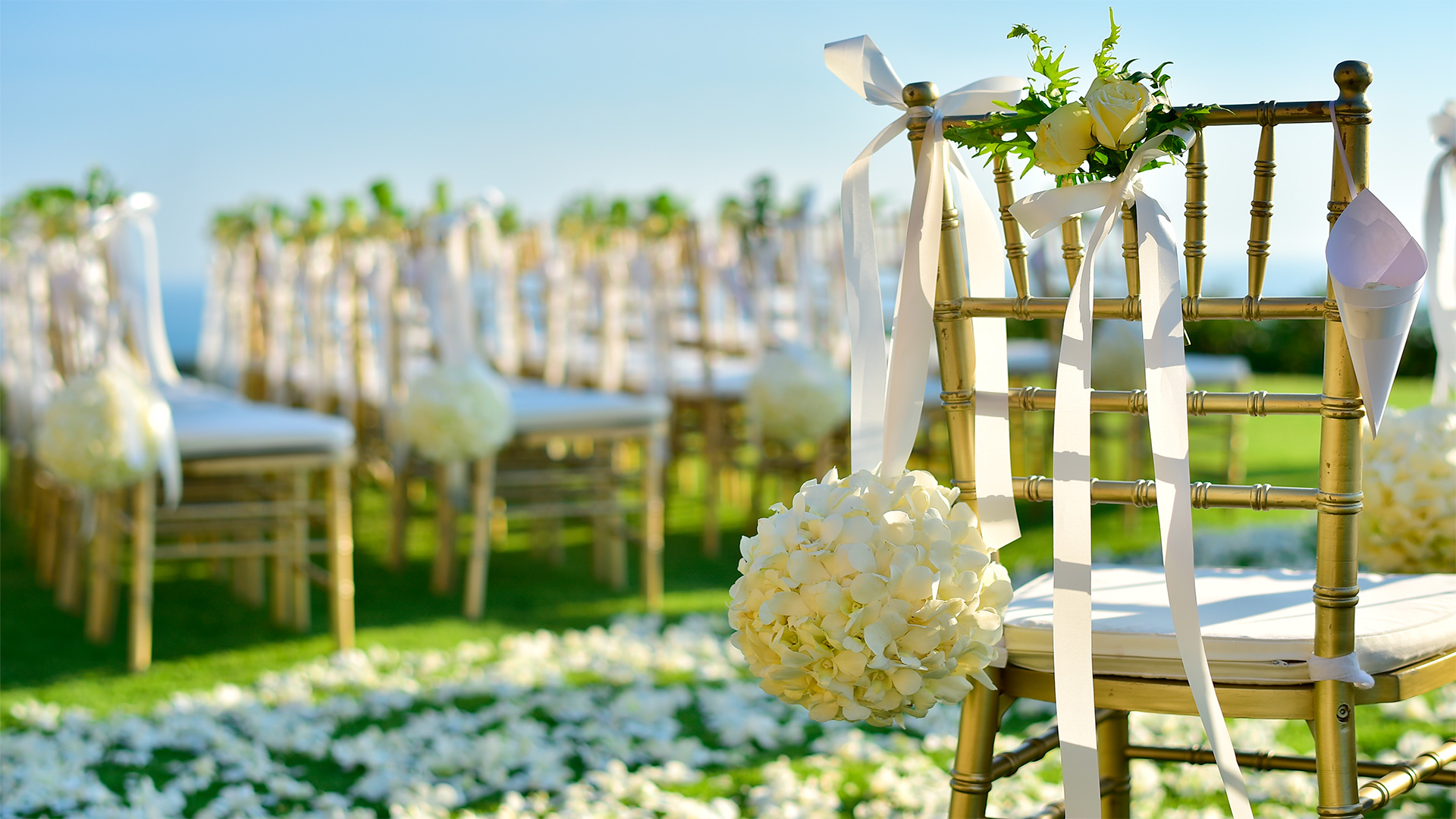 The Perfect Decorations For Your Puerto Vallarta Wedding