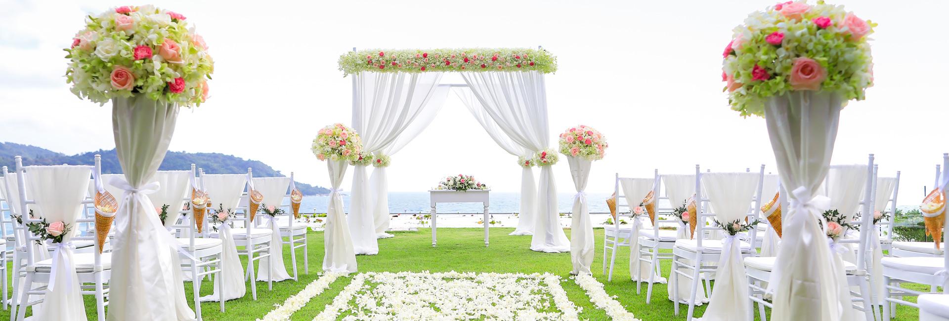 Weddings vdf rn