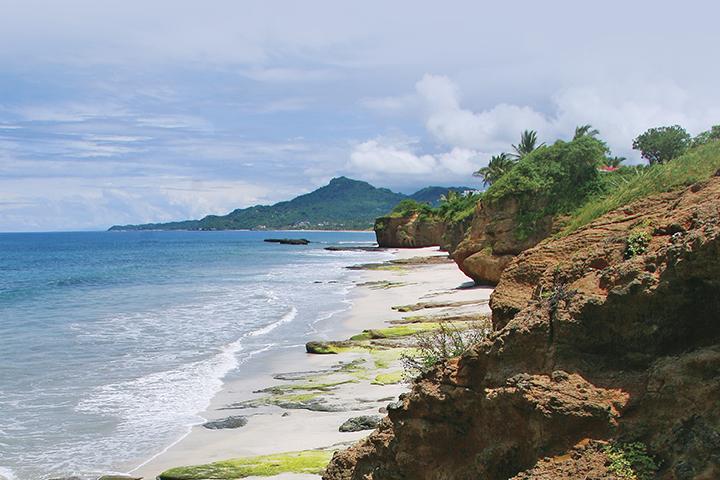 Playa Careyeros Punta Riviera Nayarit