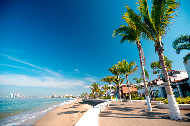 Puerto Vallarta Destinations