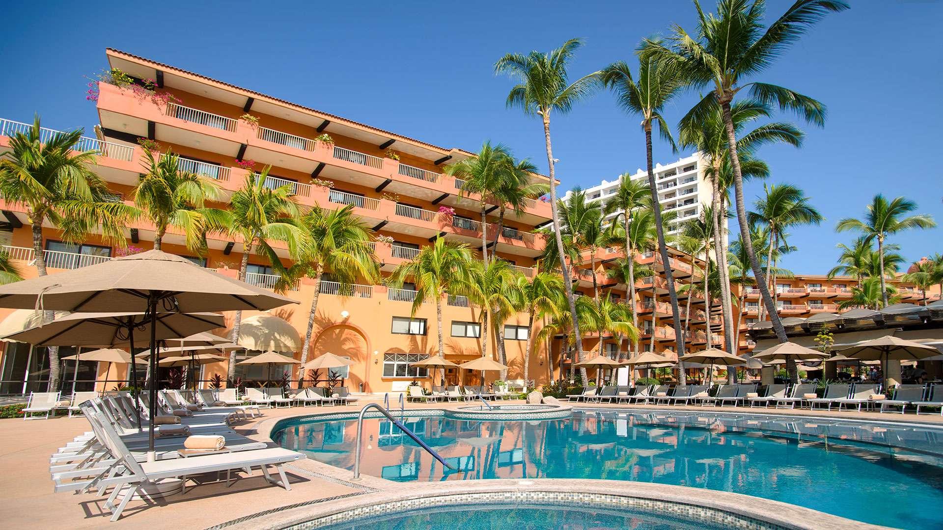 Optimizada villa del palmar puerto vallarta pool 003