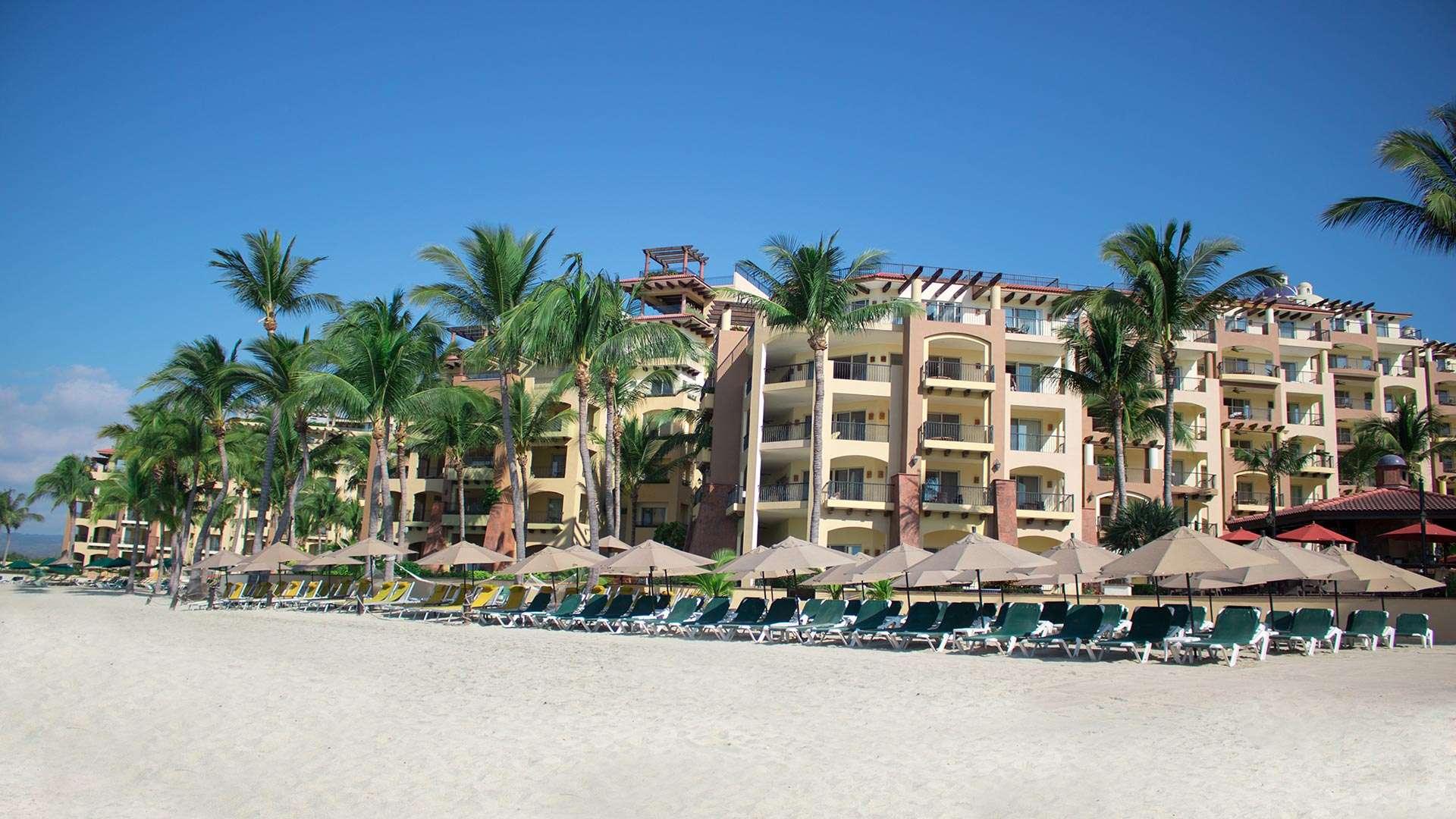 Optimizada villa del palmar flamingos riviera nayarit beach about us