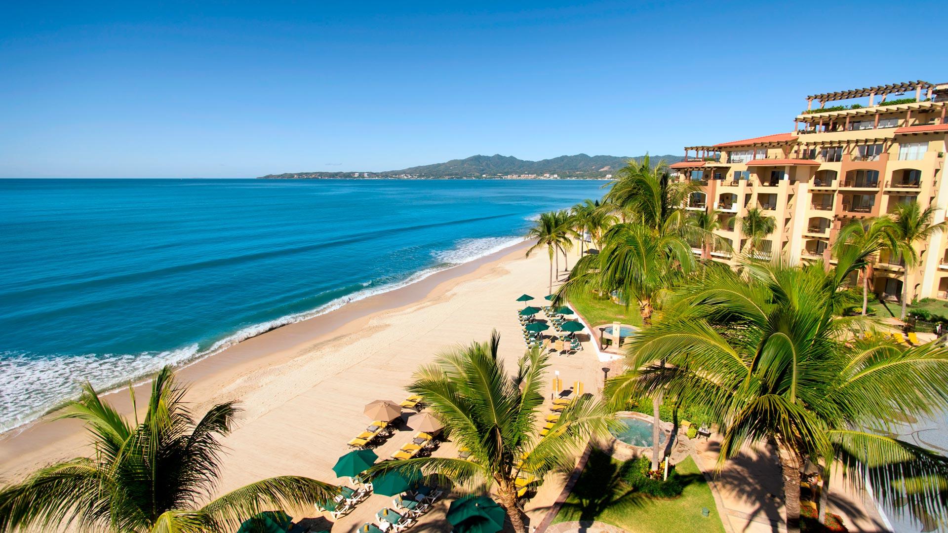 Villa la estancia riviera nayarit beach 01