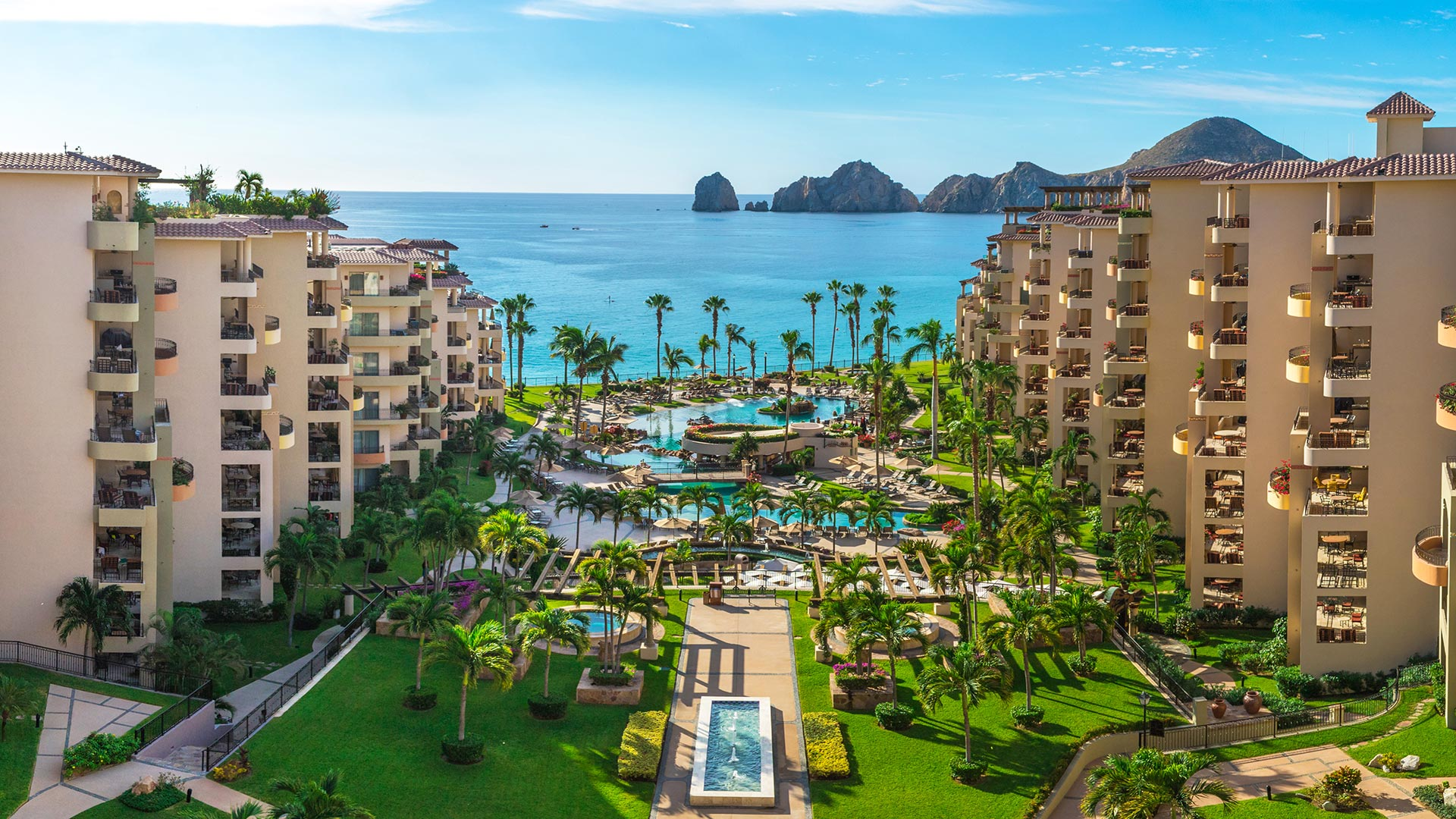 Villa La Estancia Beach Resort & Spa, Los Cabos