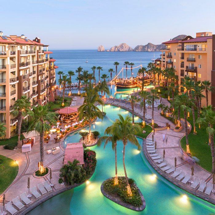 3345a7cfb99 Cabo San Lucas All Inclusive Resorts | The Villa Group Resorts